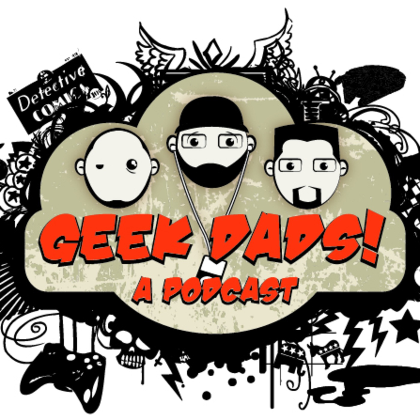 Geek Dads Podcast