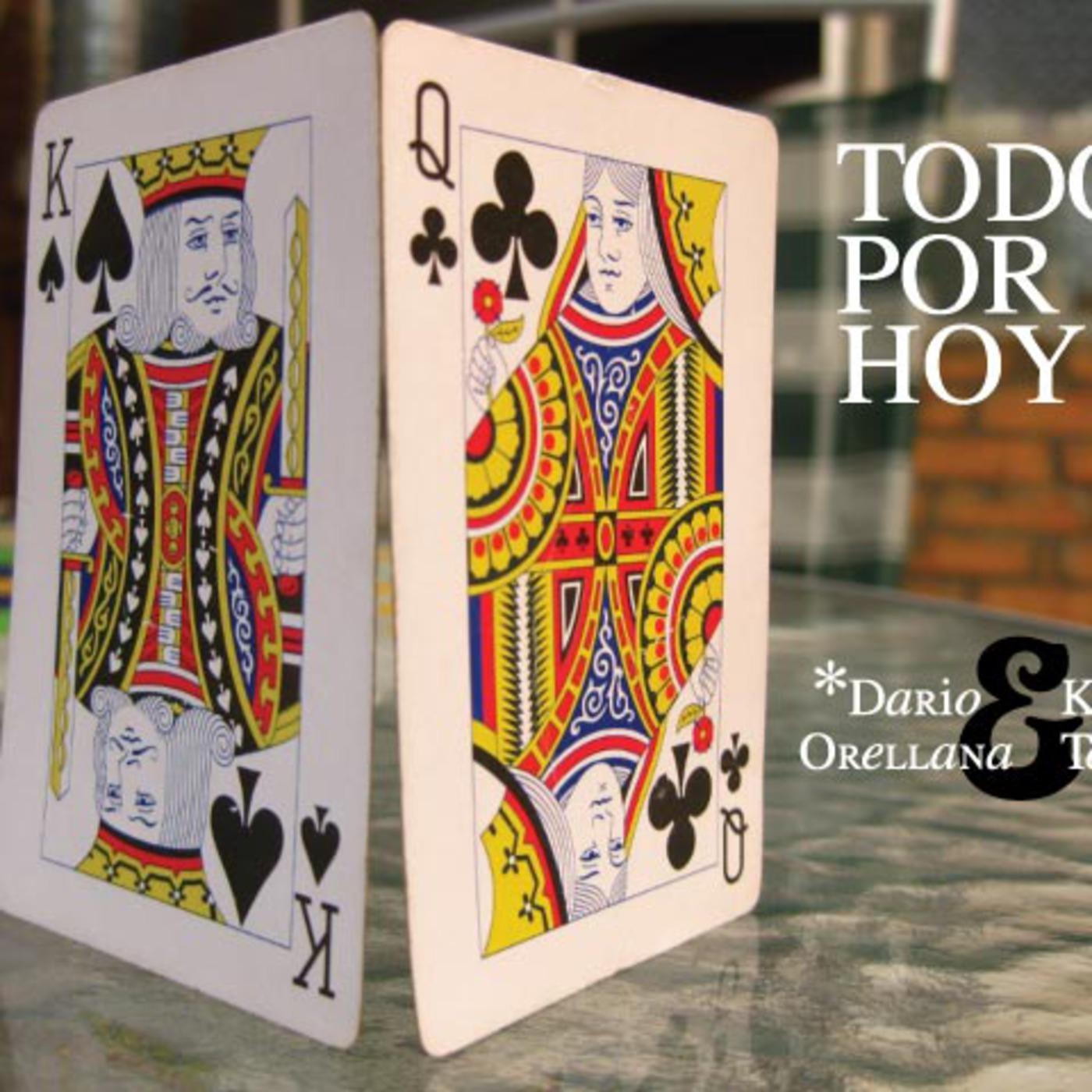 El Joven Dario Podcast