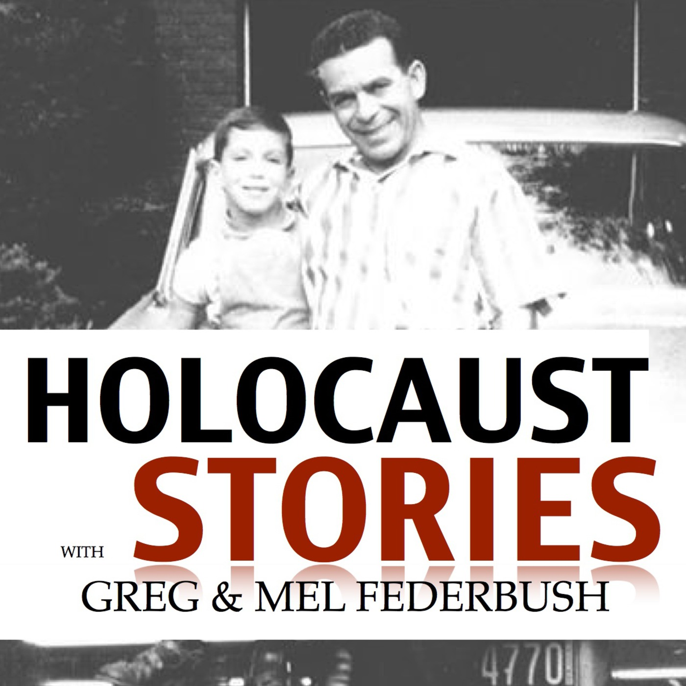 Melvin Federbush's Holocaust Survivor Stories