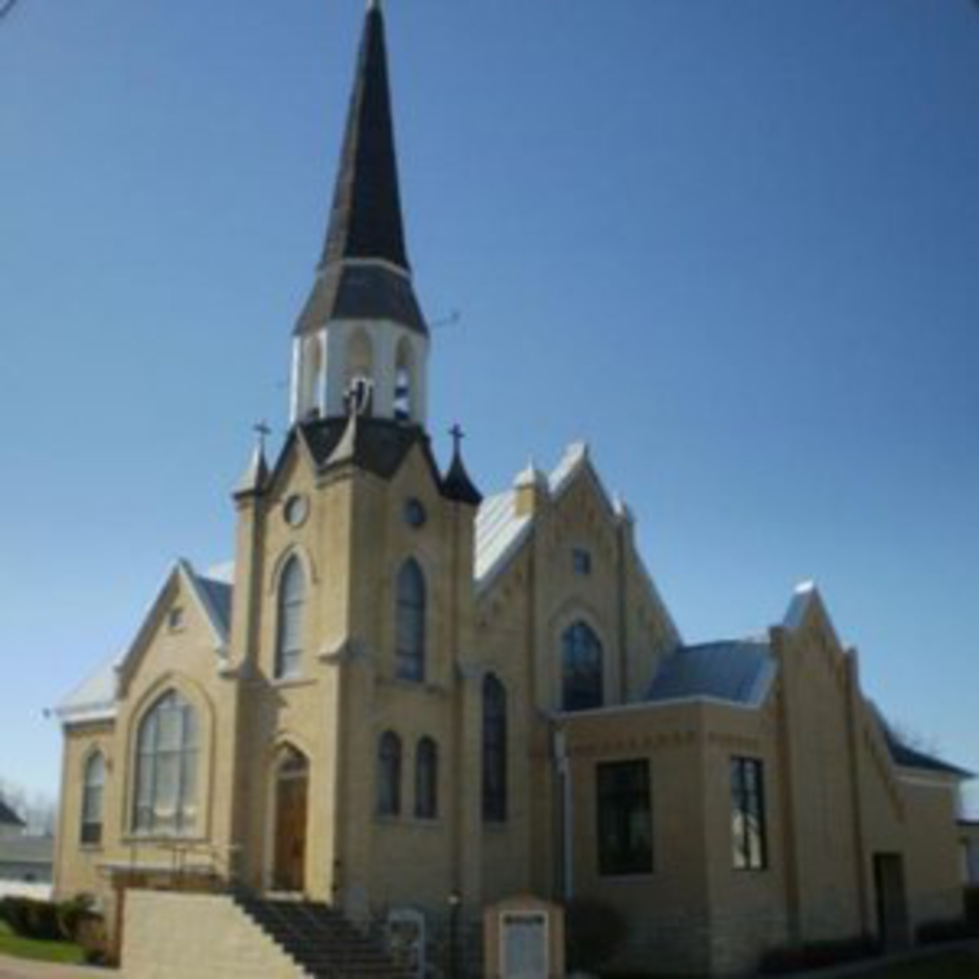 St. Paul's Ev. Lutheran's Church Sermons