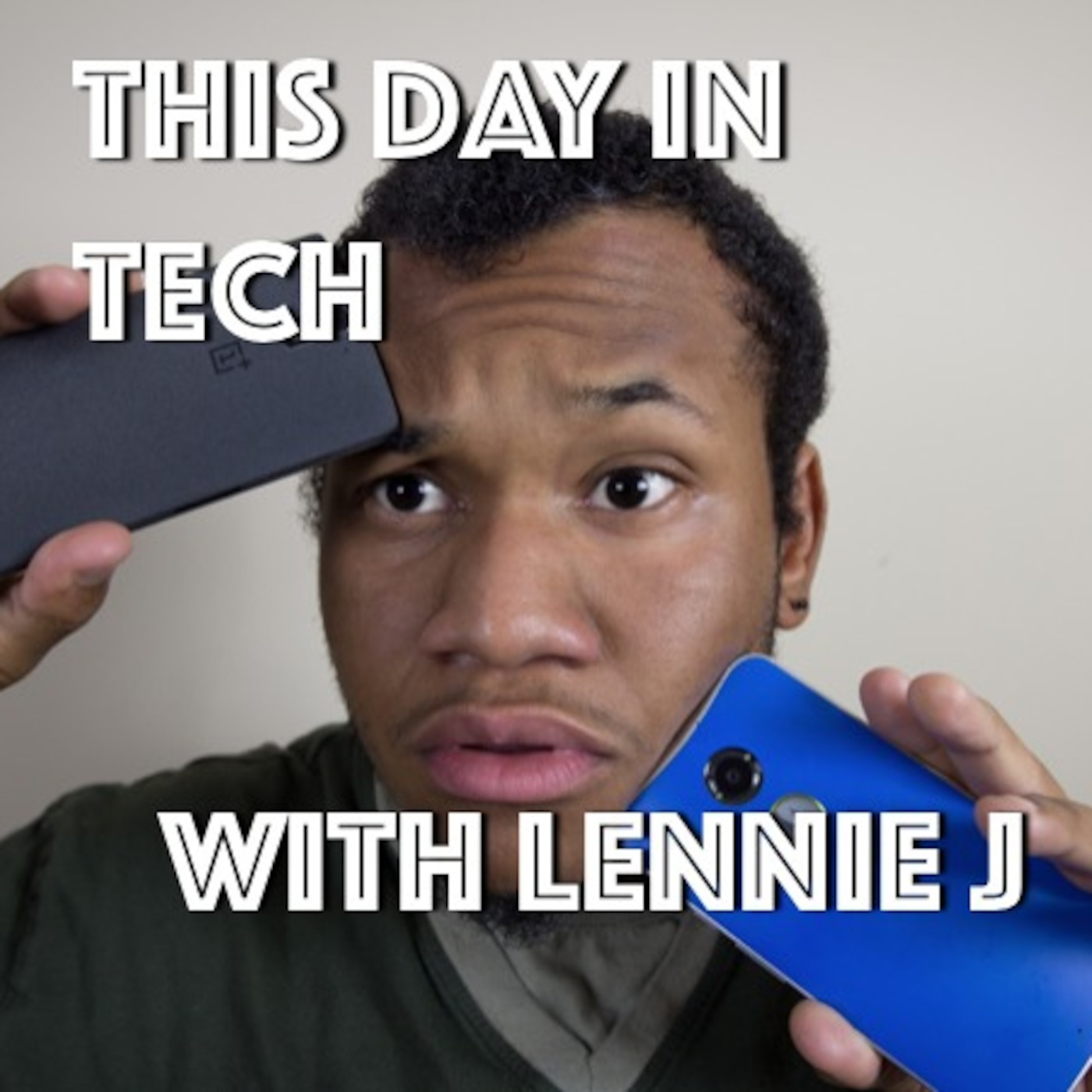 This Day in Tech With Lennie J