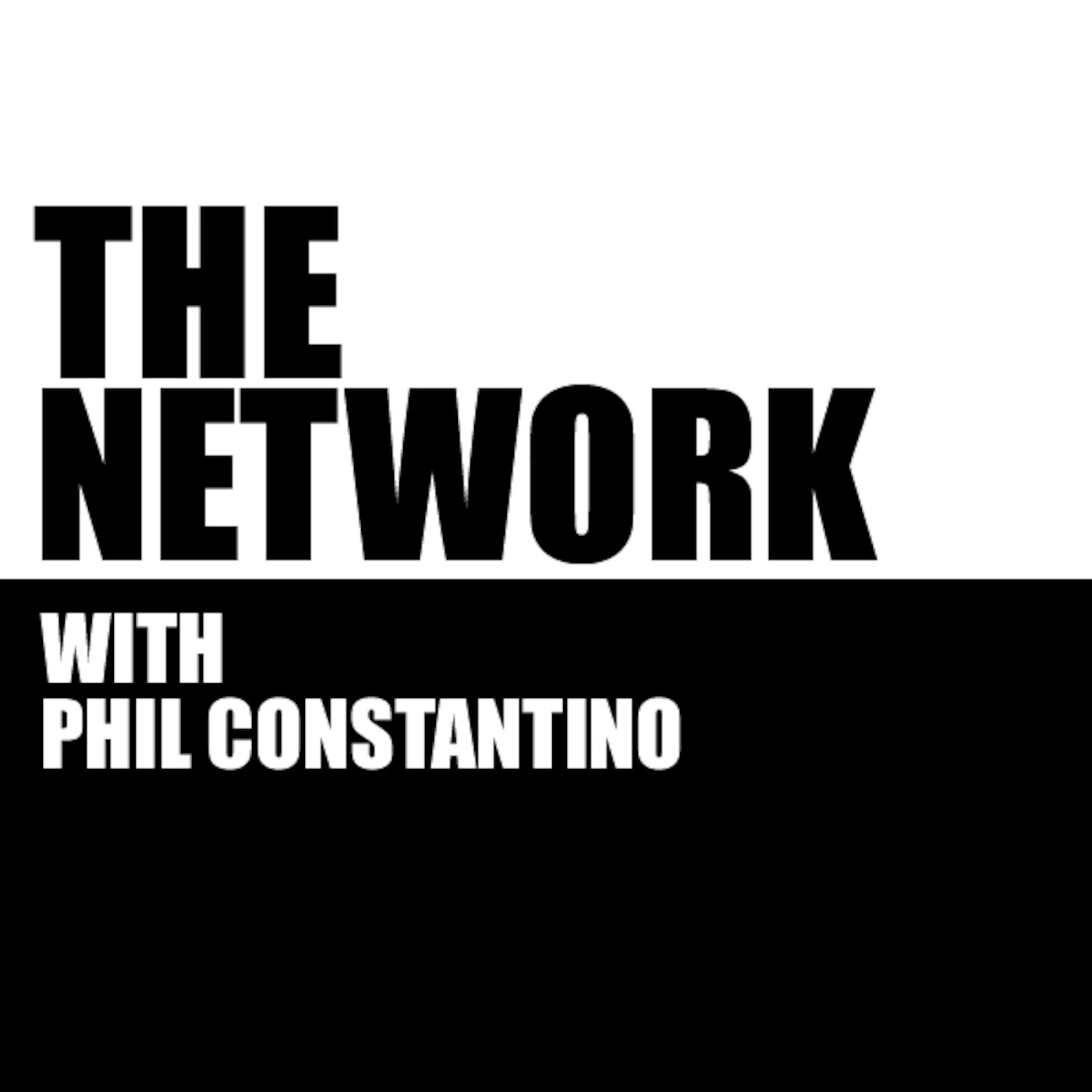 The Network with Phil Constantino