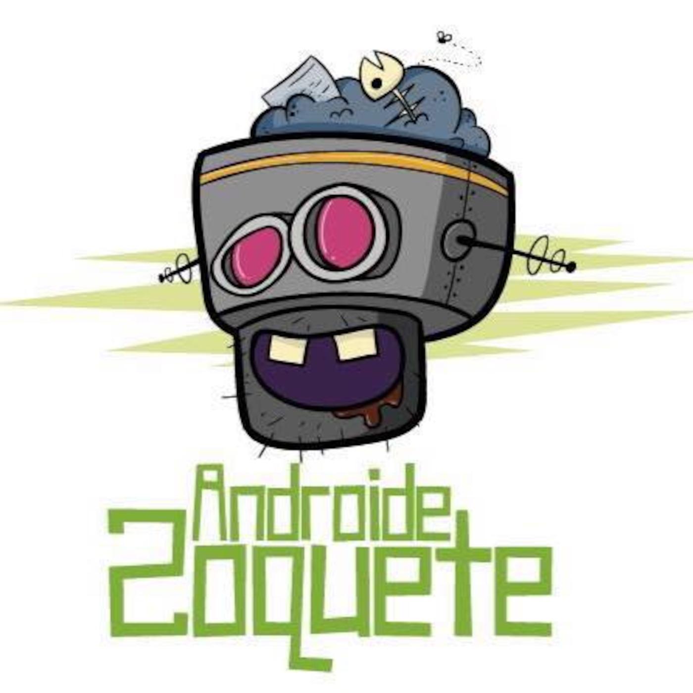 Androide Zoquete