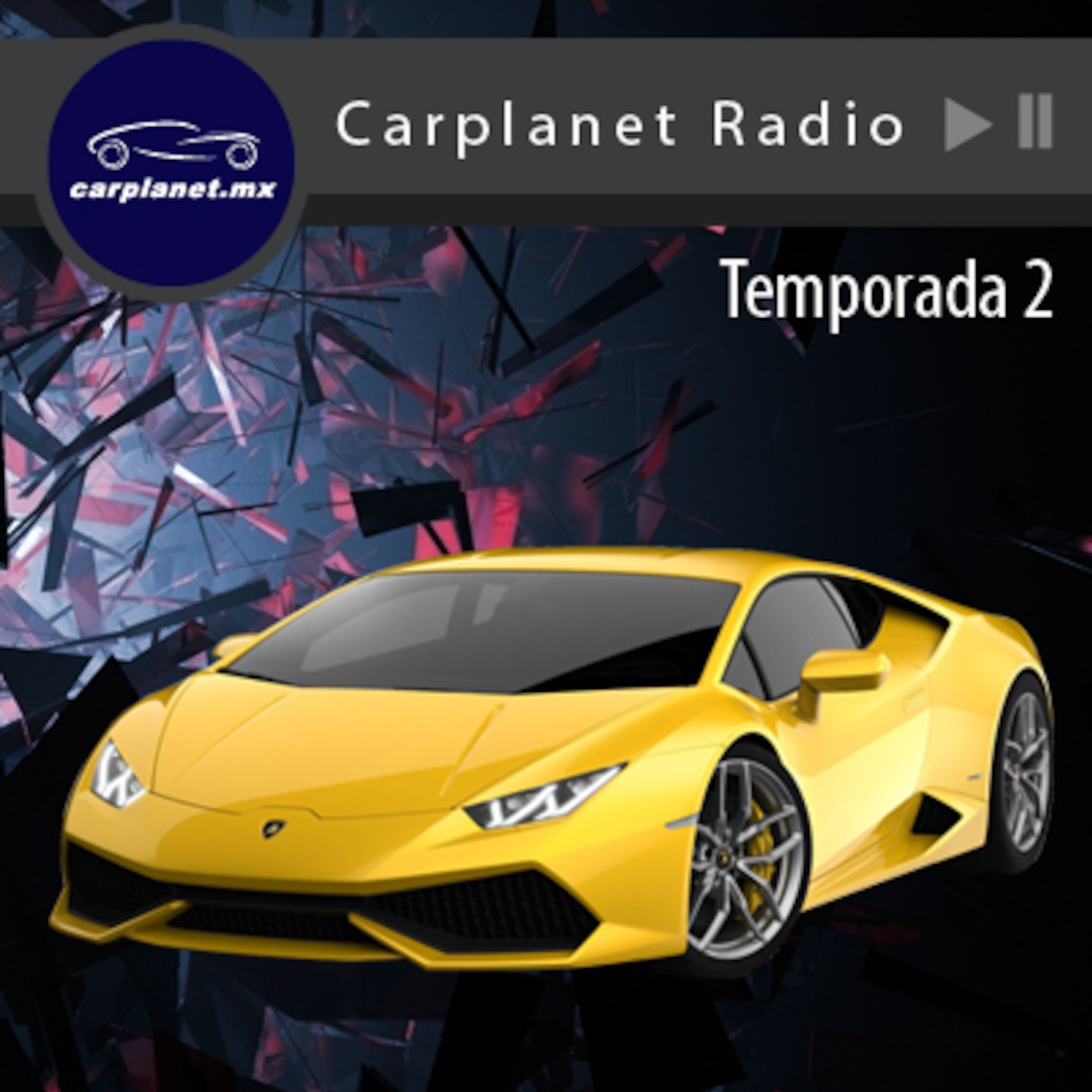 carplanet's Podcast