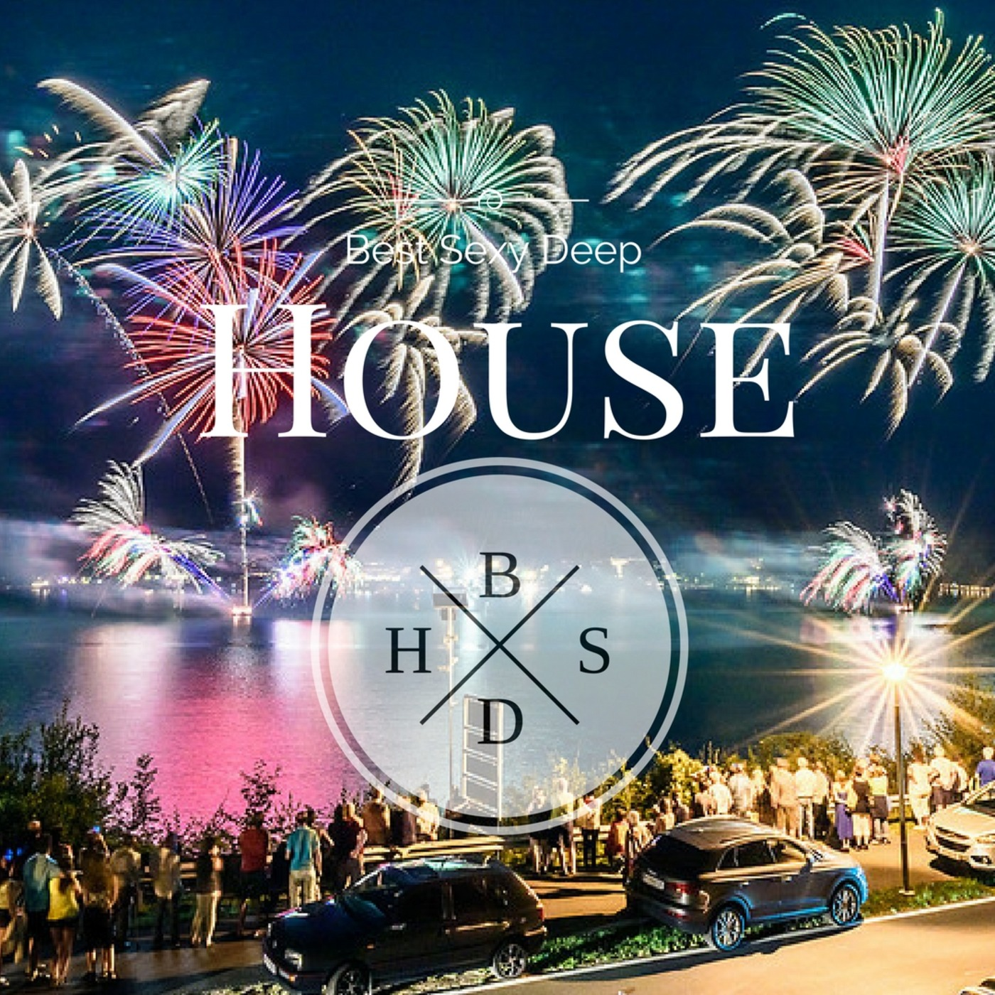 ☆ Best Sexy Deep House New Years Special 2017 ☆ DJ