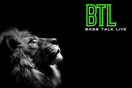 BASS TALK LIVE | Free Podcasts | Podomatic
