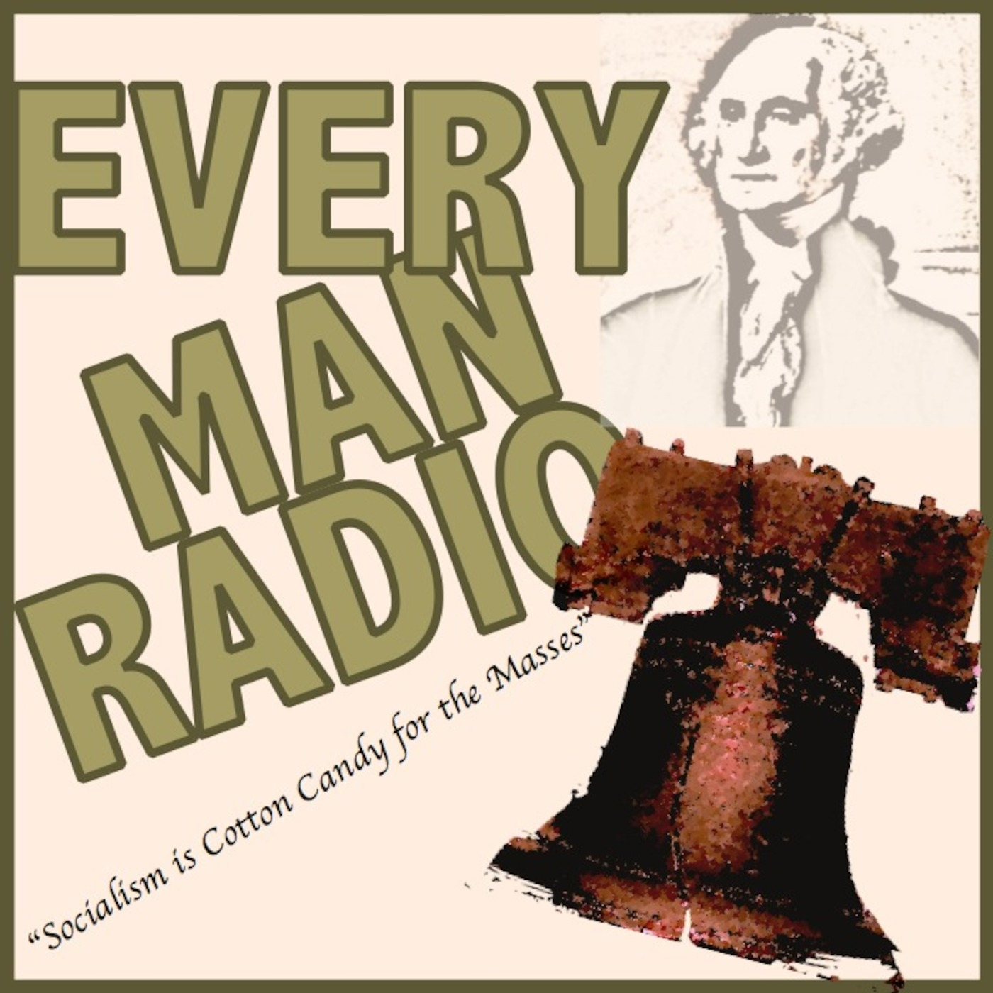 Everyman's Podcast
