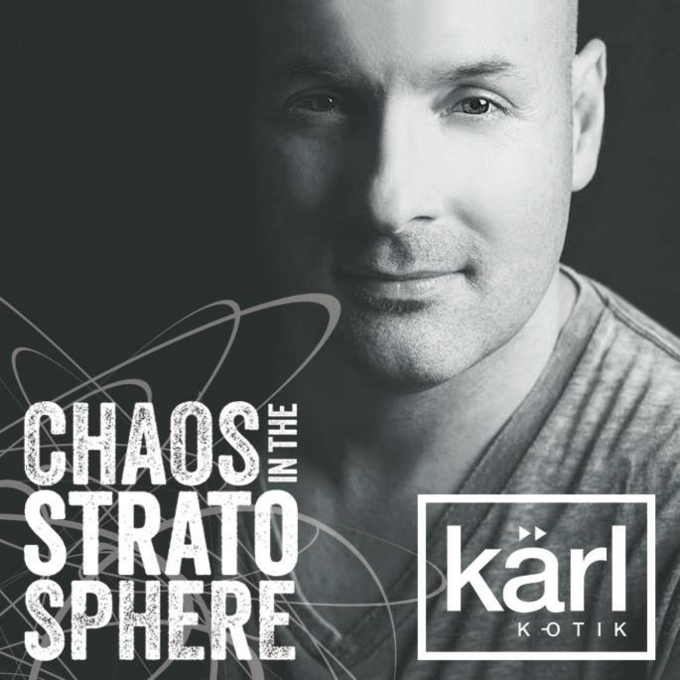 DJ kärl k-otik: Chaos In The Stratosphere