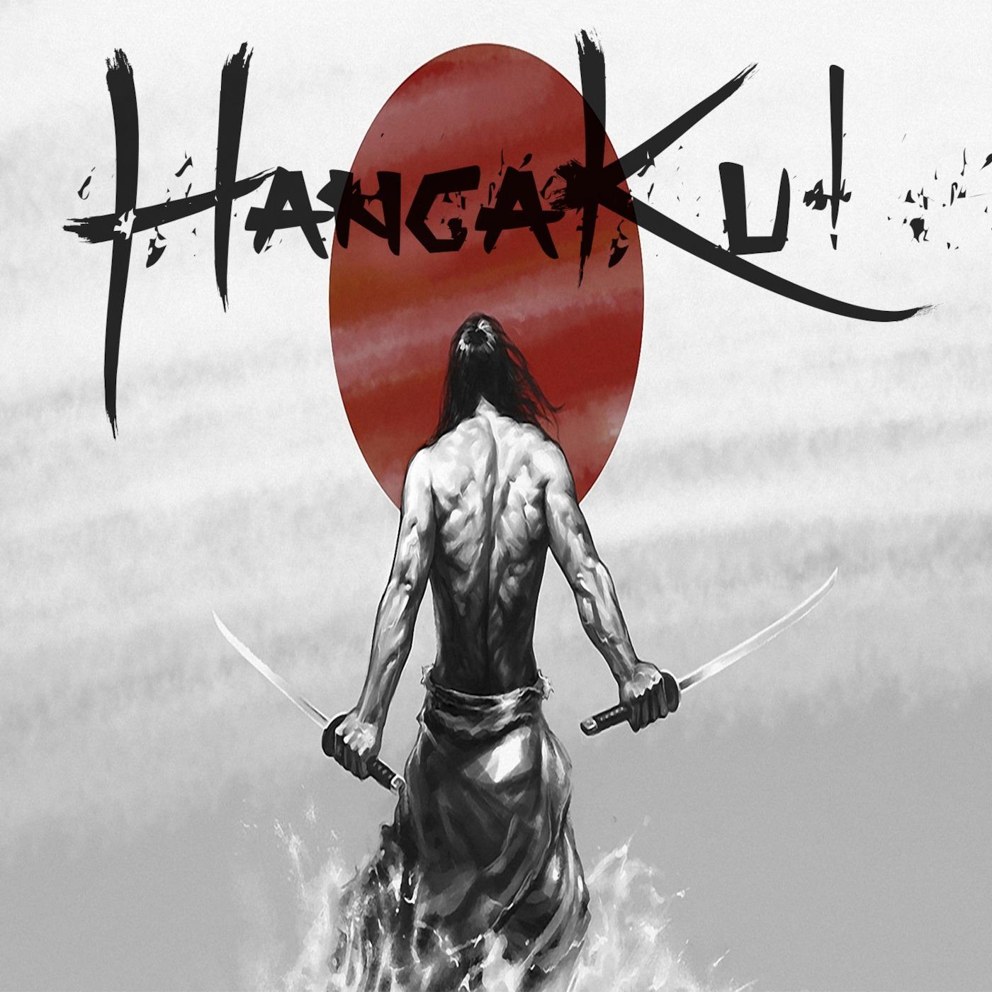 Hangaku Radio