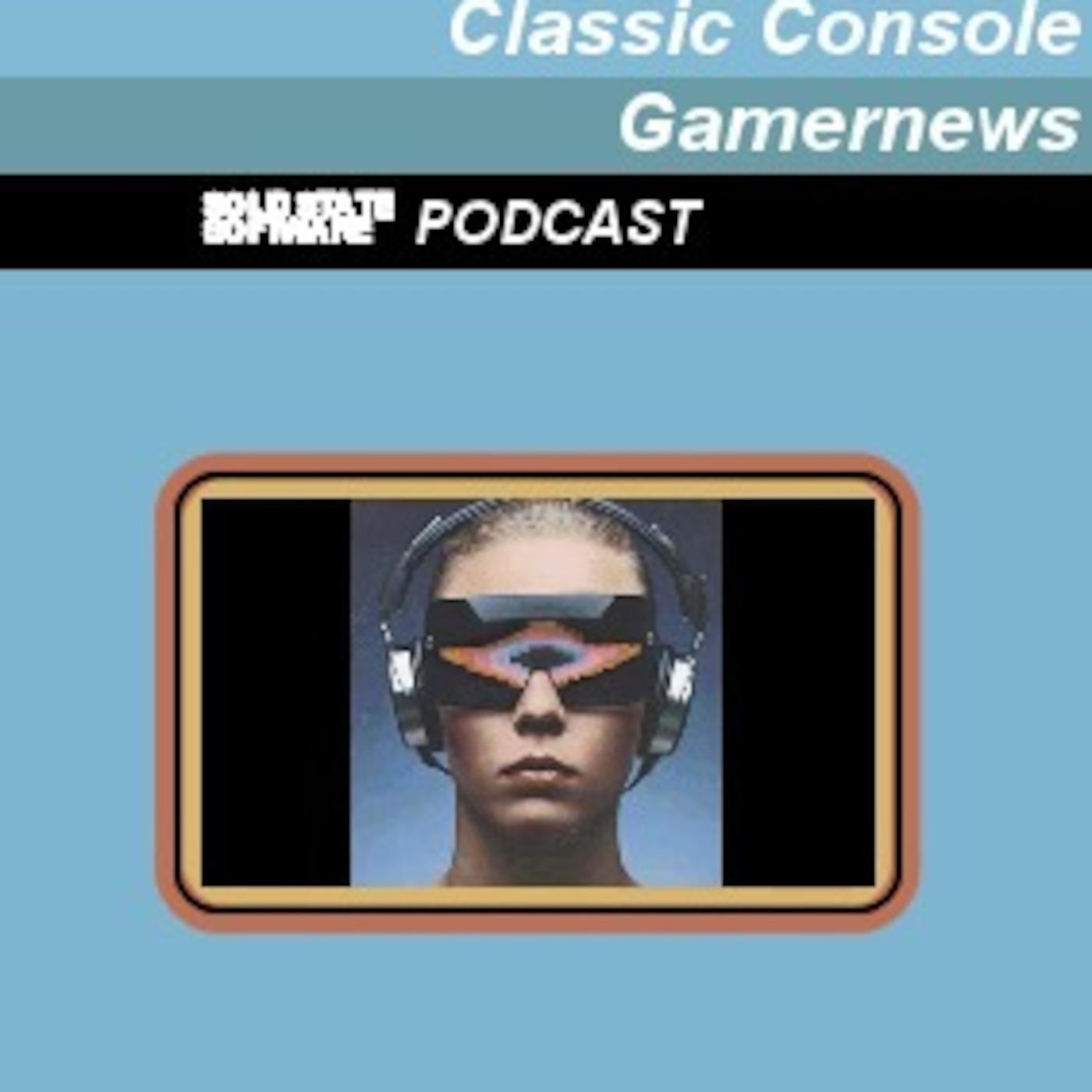 Classic Console Gamernews