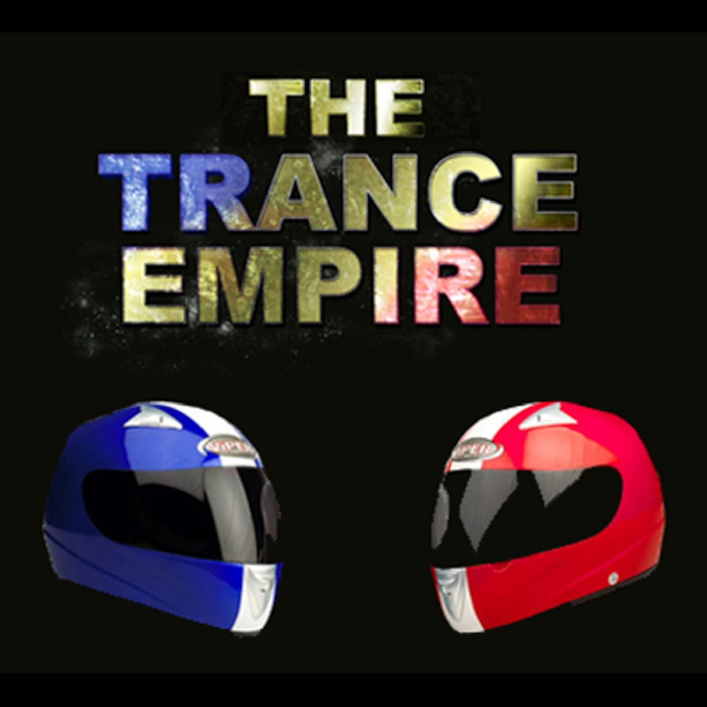 Team 140 pres. The Trance Empire