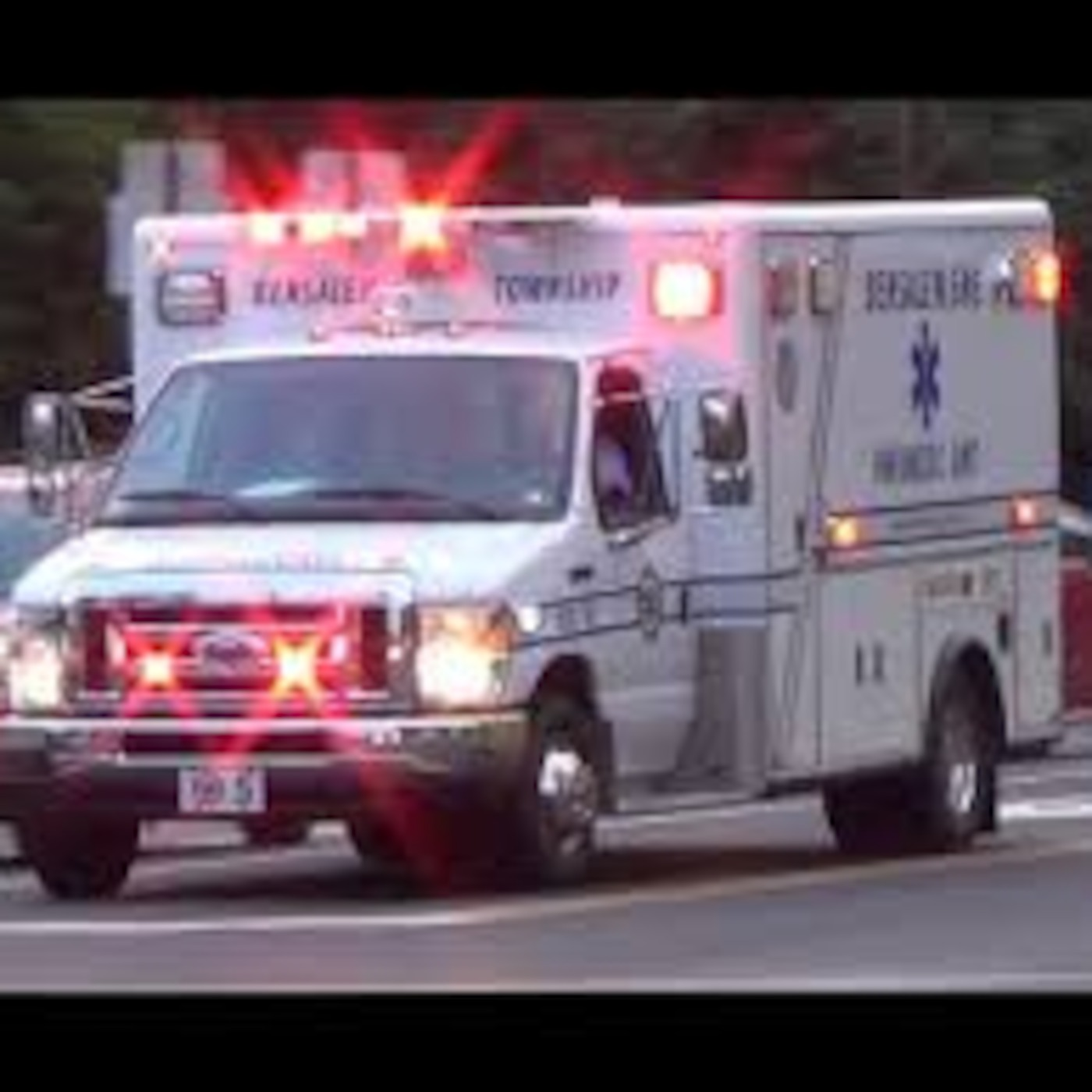 EMS - How Do We Be The Providers We Wanted To Be 5-Alarm