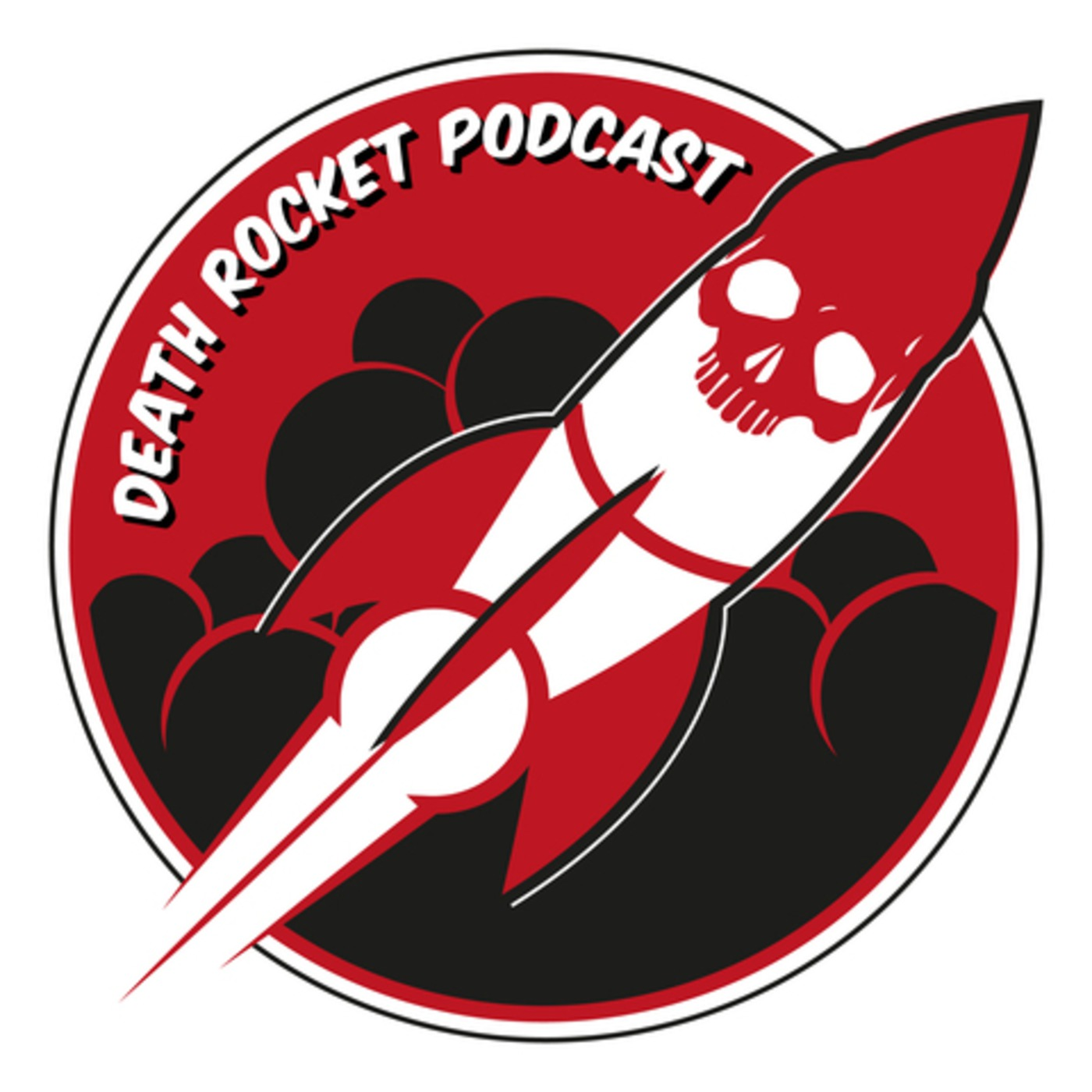 Death Rocket Podcast