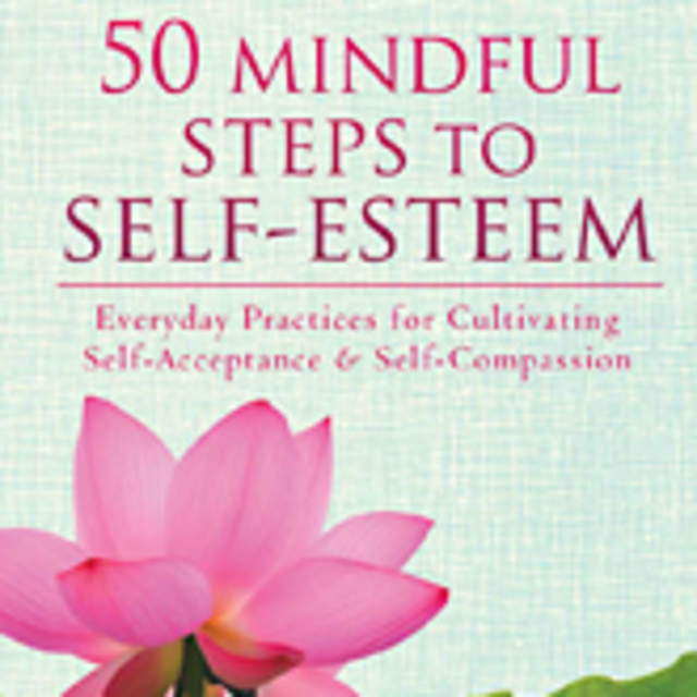Guest: Janetti Marotta PhD, author of 50 Mindful Steps to