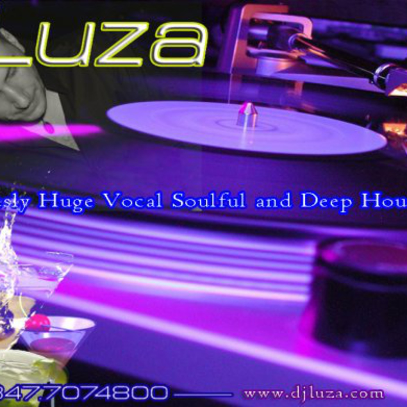 Luza's Podcast
