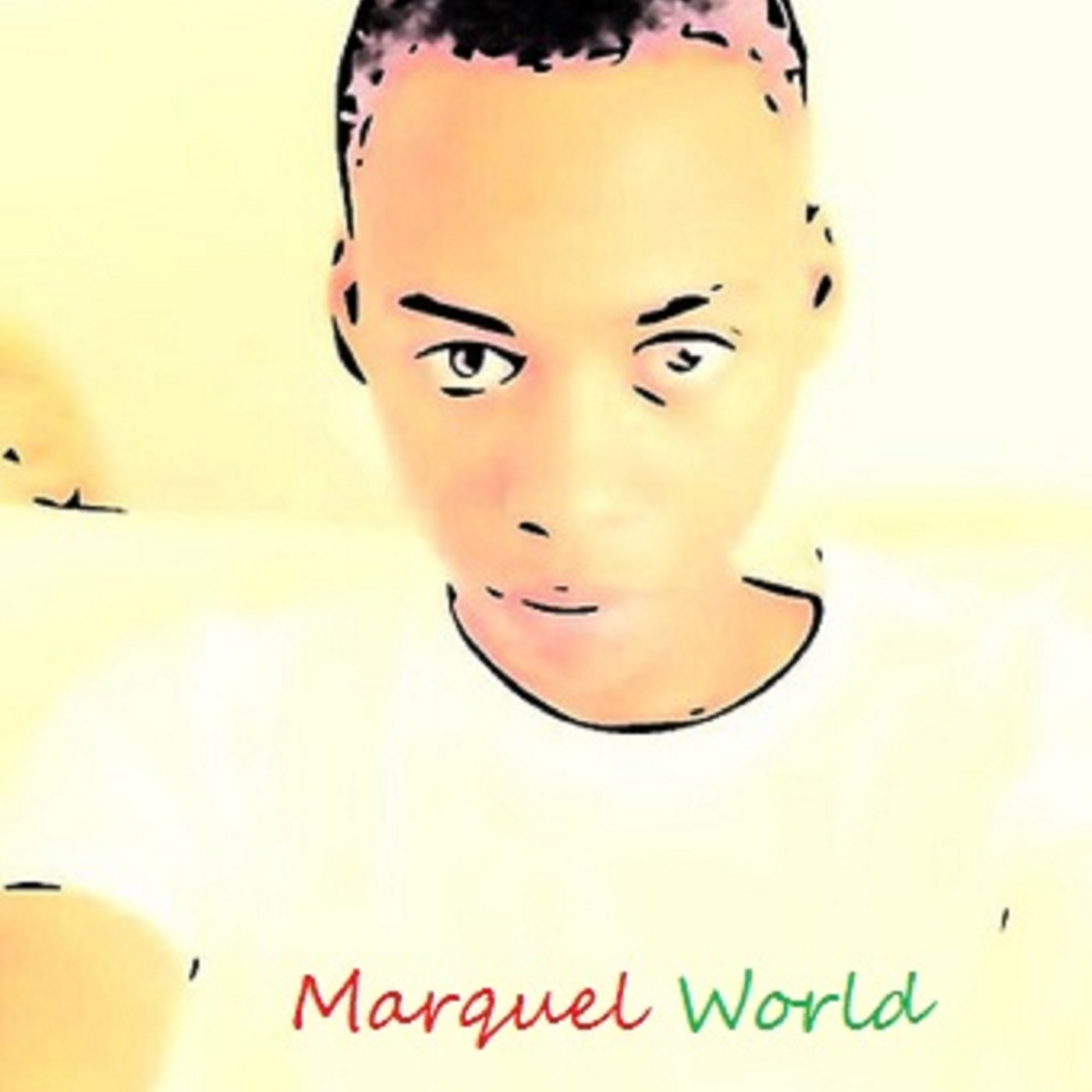 Marquel Small's Podcast