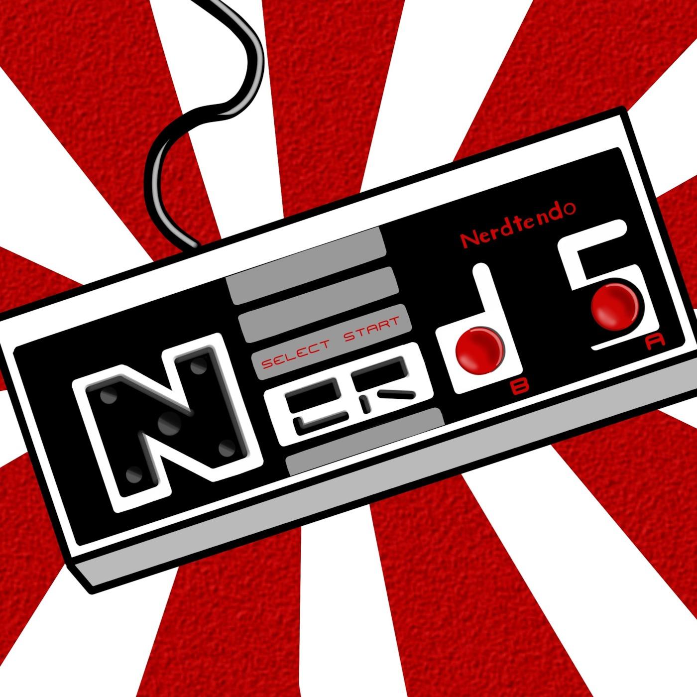 Nerd 5's Podcast