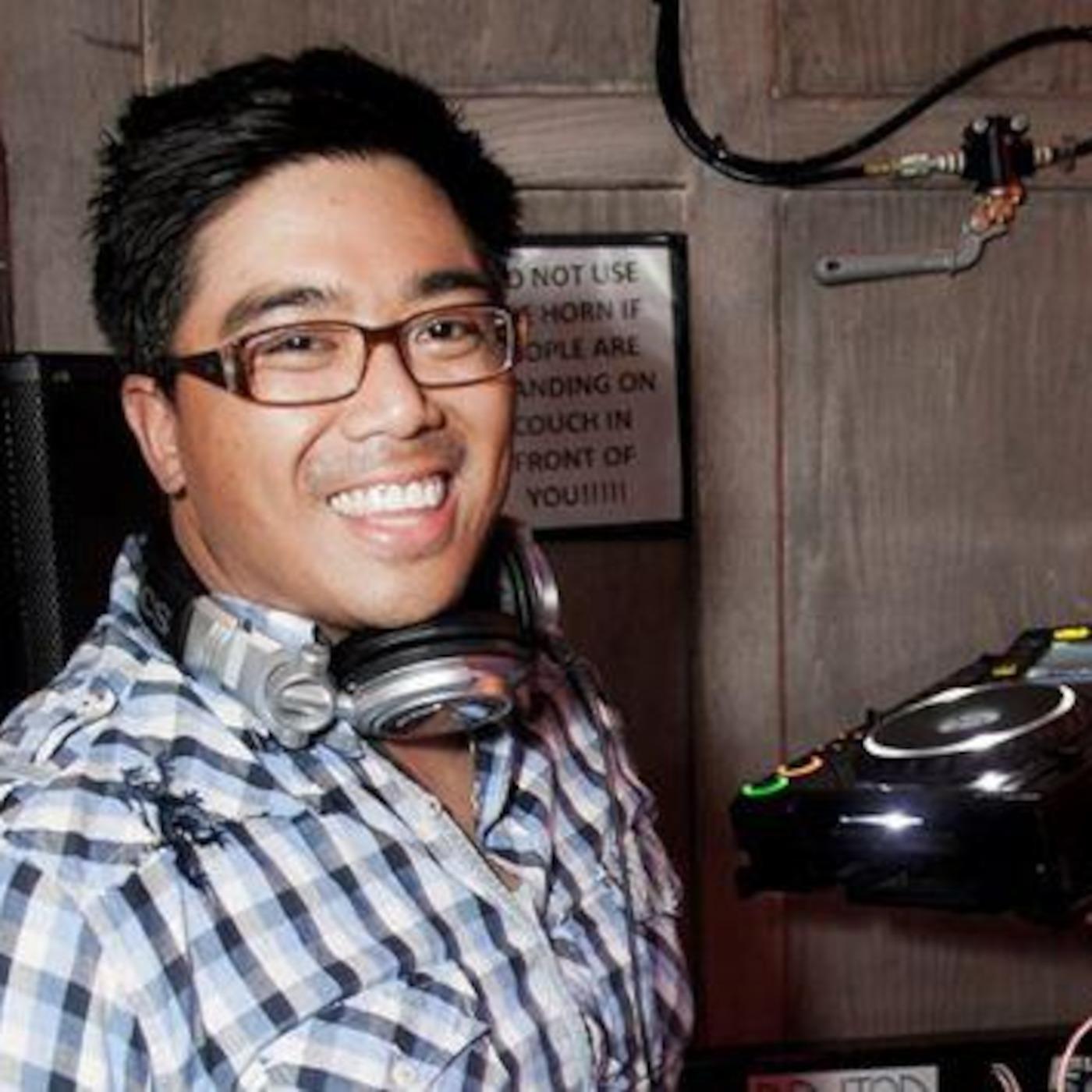 DJ Chris Sebastian - Open Format DJ