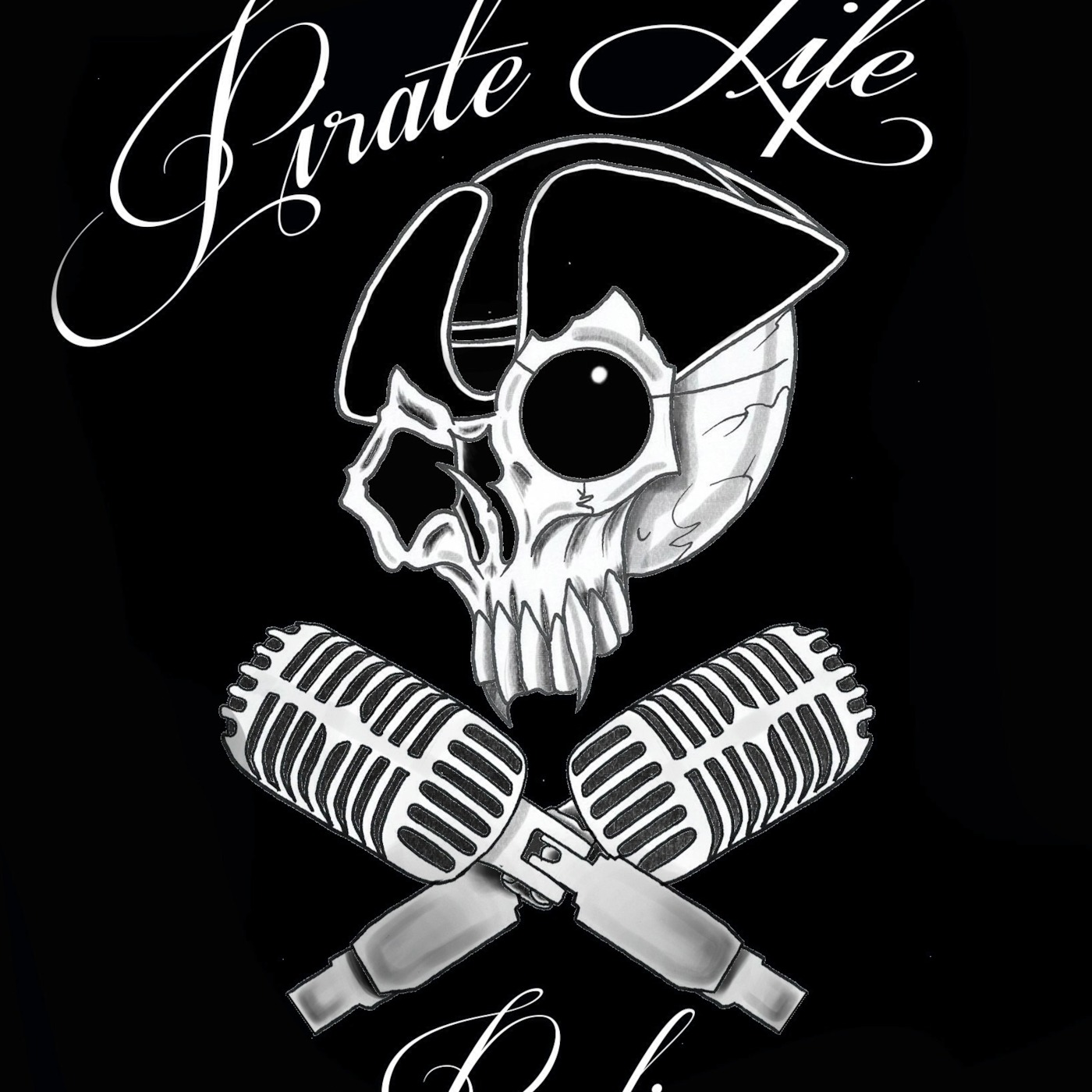 Pirate Life Radio