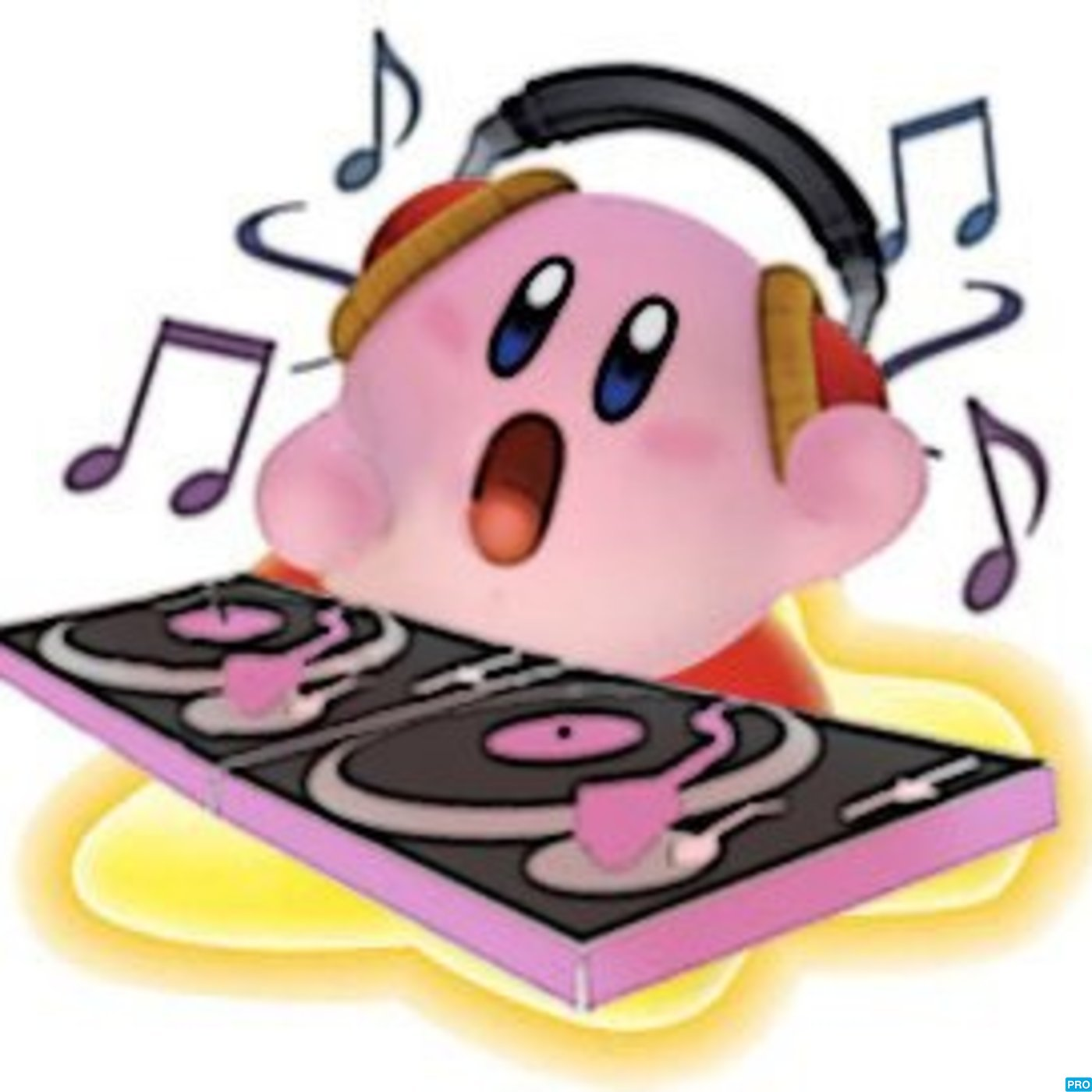 DJ Kirby's Podcast