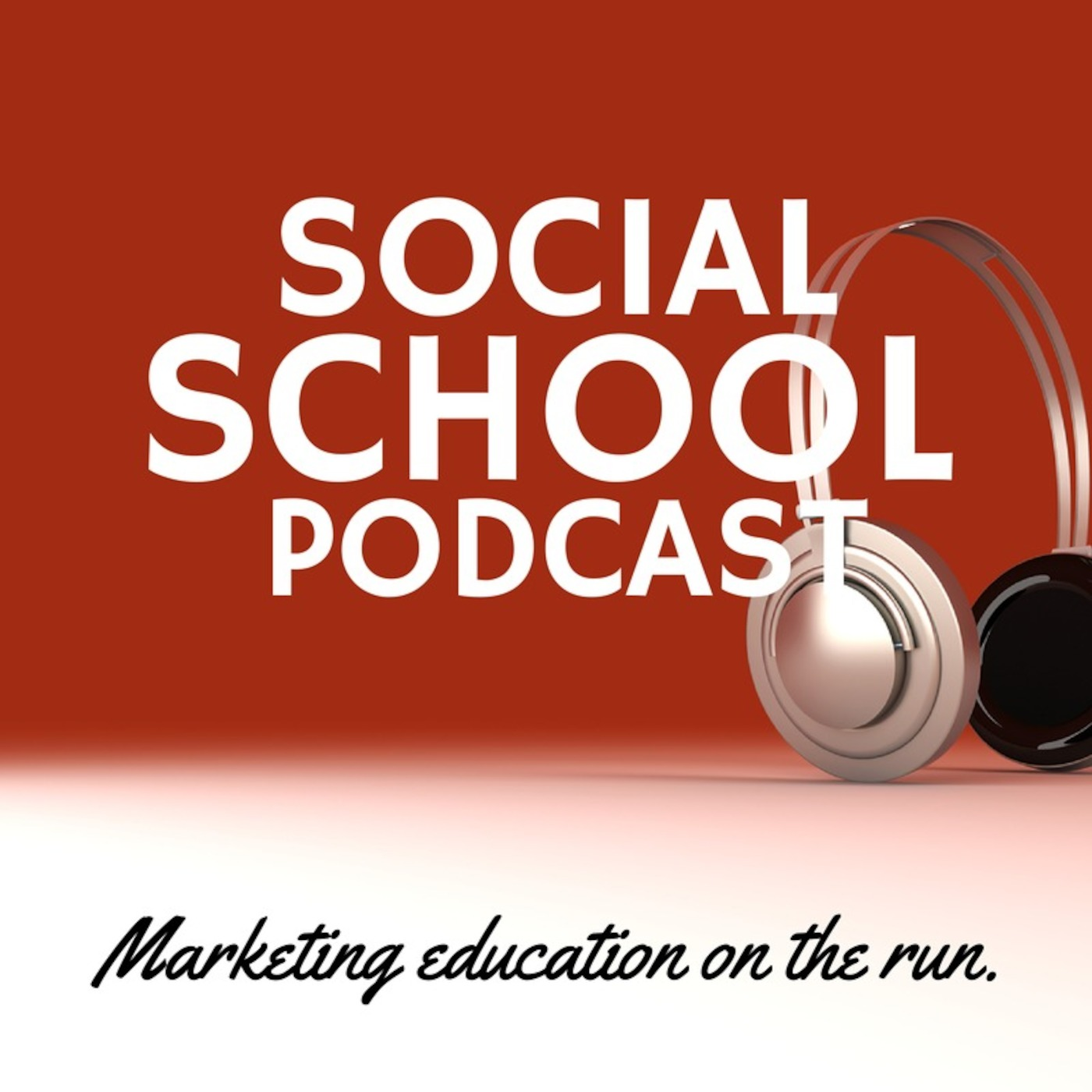 Social School by Blank Page Marketing | Listen via Stitcher for Podcasts