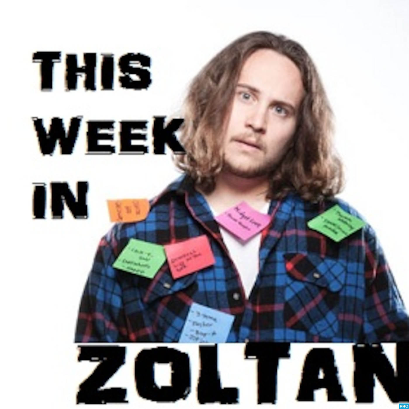 This Week In Zoltan