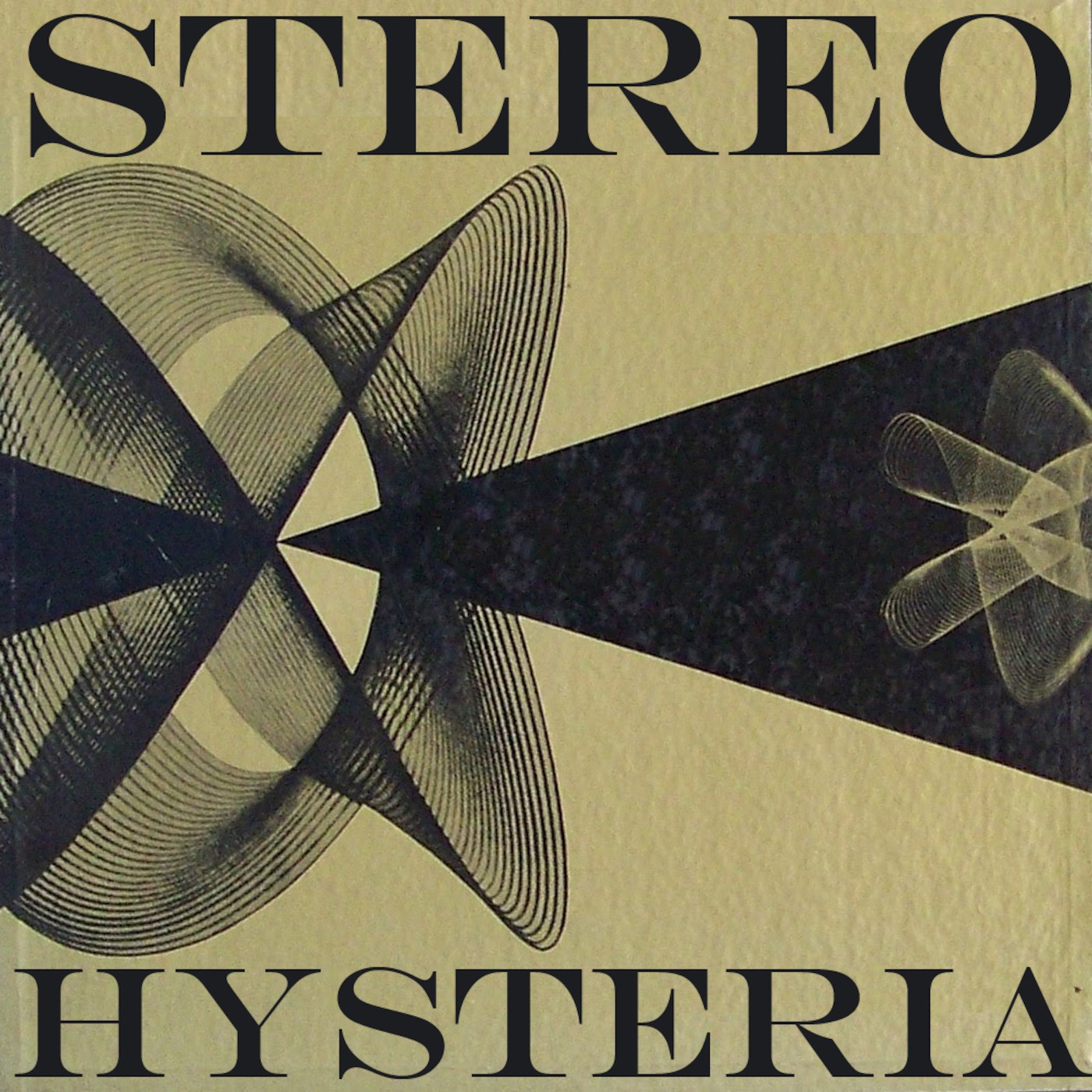 Stereo Hysteria