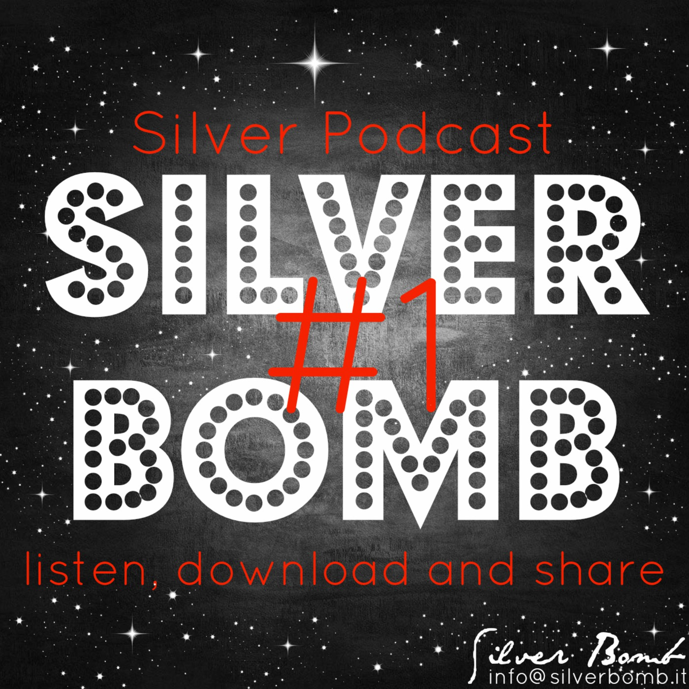 Silver Podcast