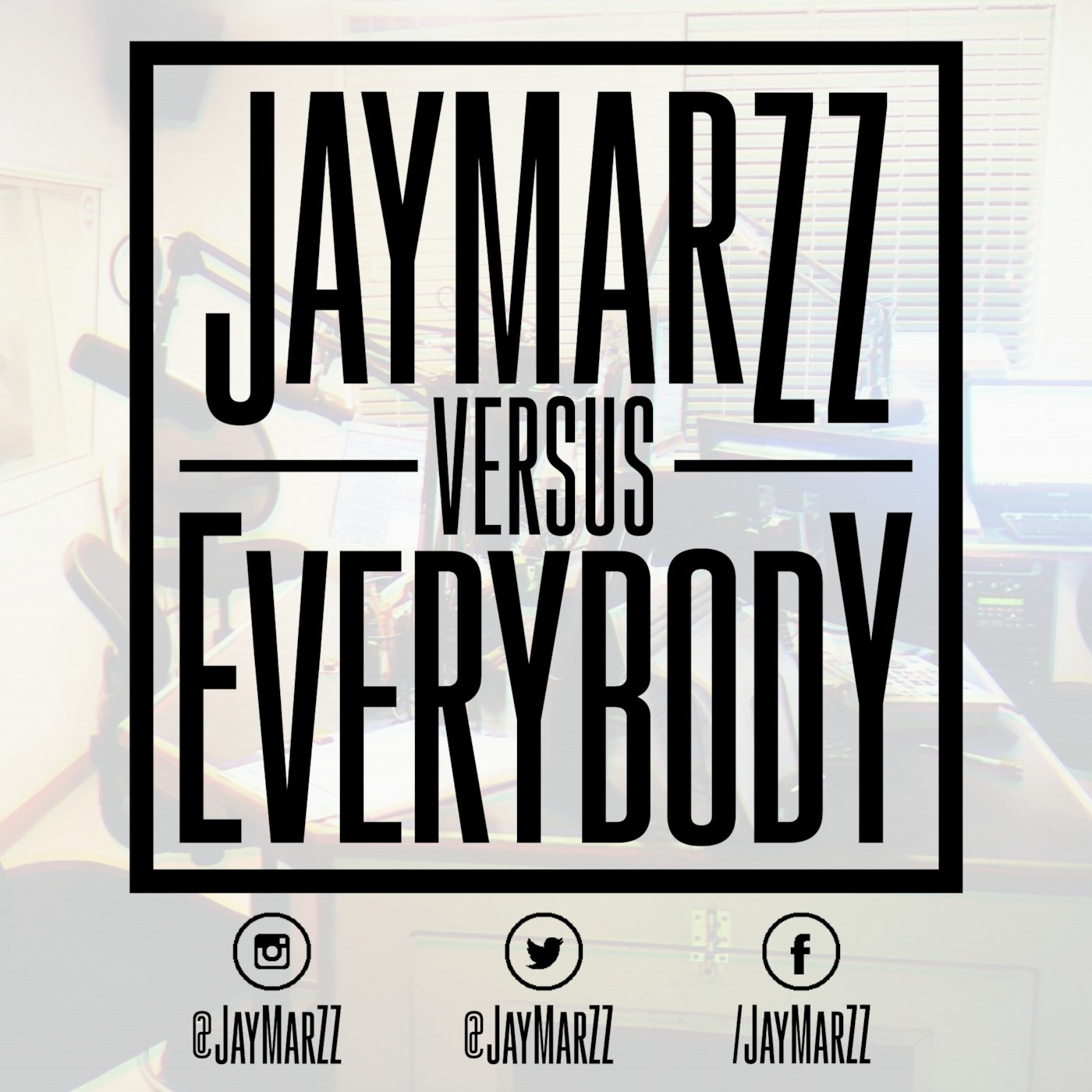 JayMarZZ VS Everybody