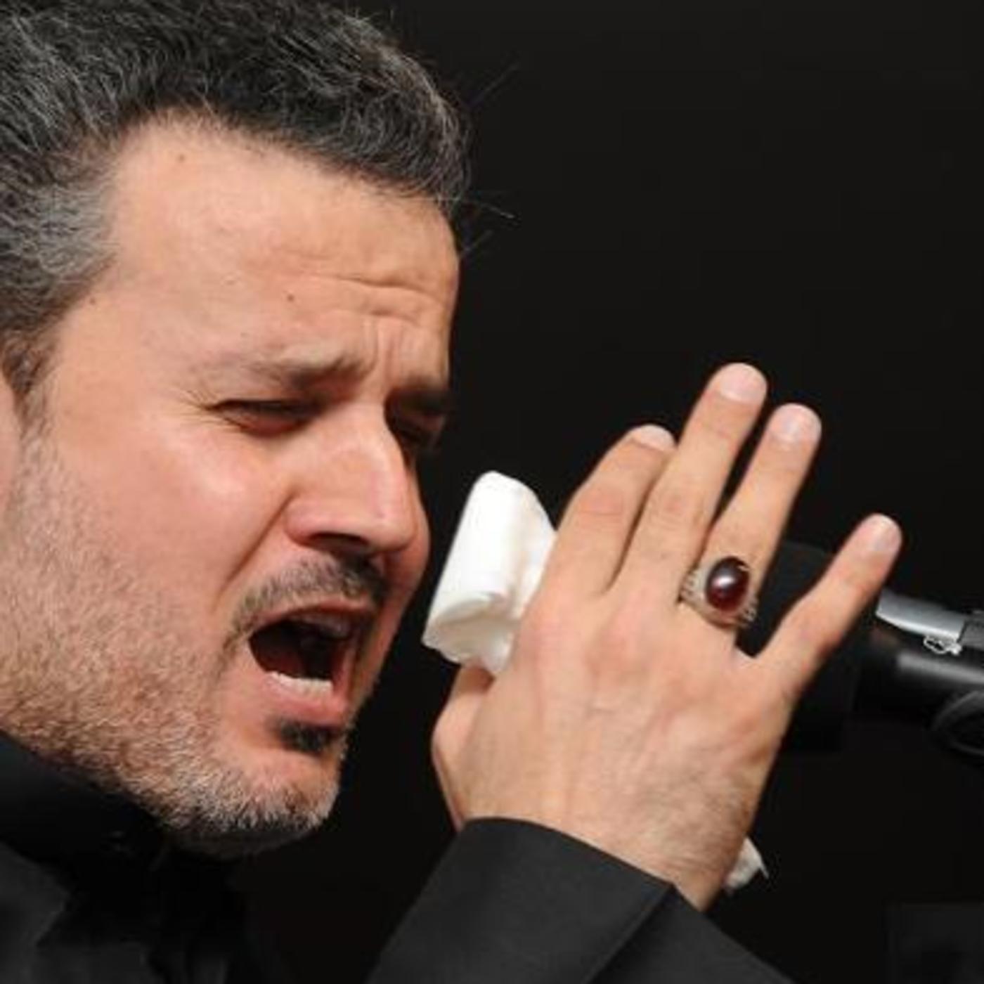 Abdallah Srour's Podcast