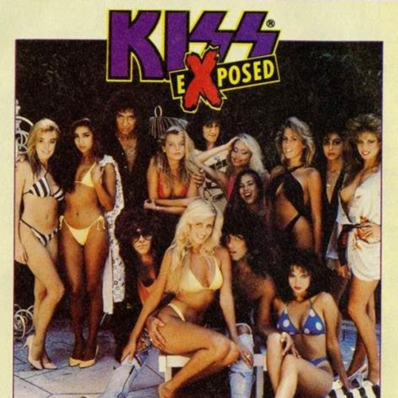 Alex Room Service - En podcast om (oftast) KISS
