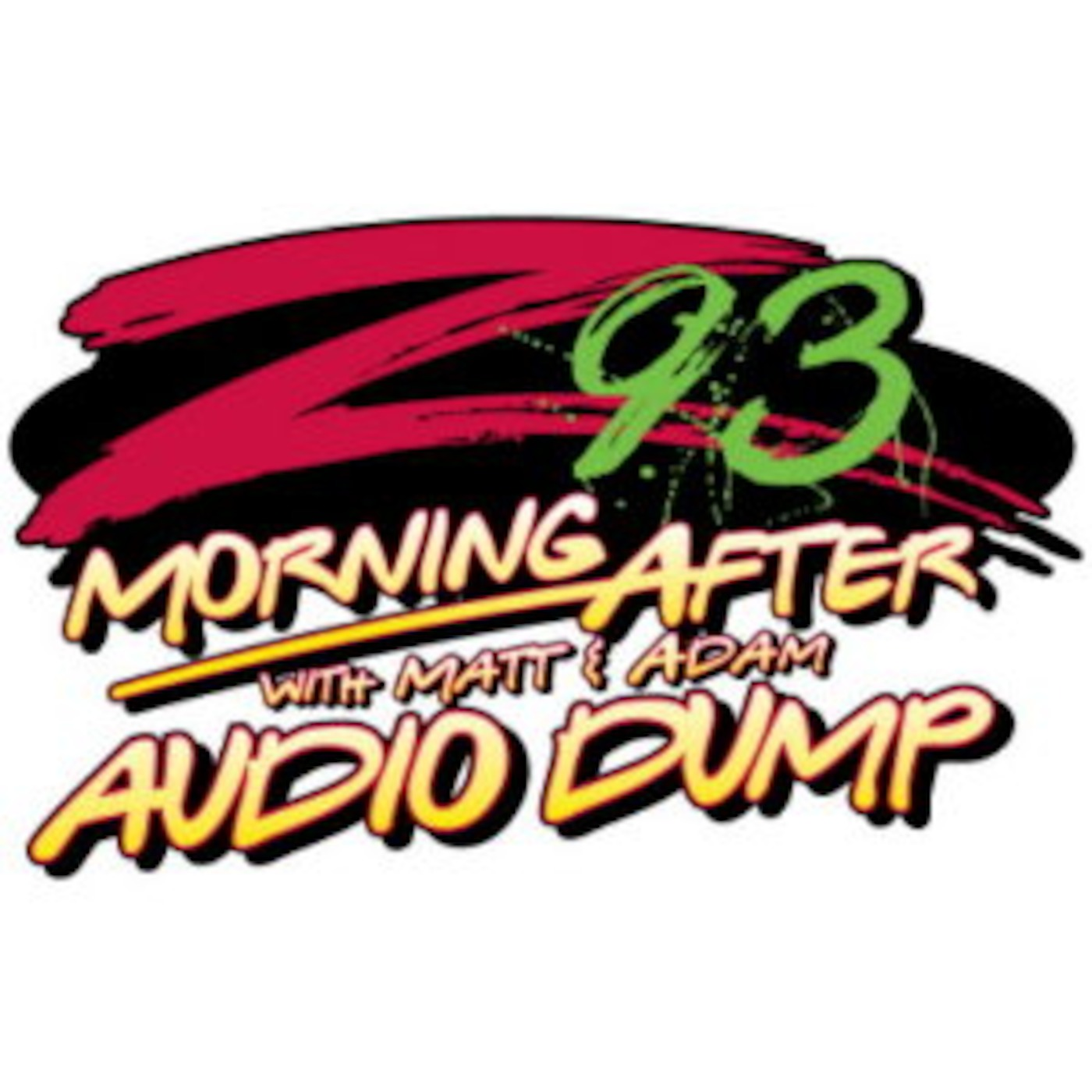 Missed Connections - July 12th, 2019 Z93 Morning After's podcast