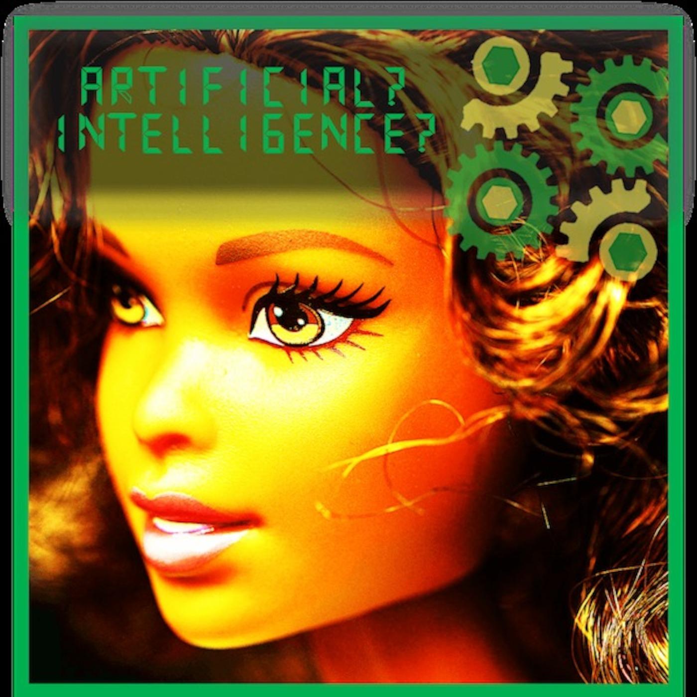 5: Digital Darwinism, AI Evolves Beyond Humans