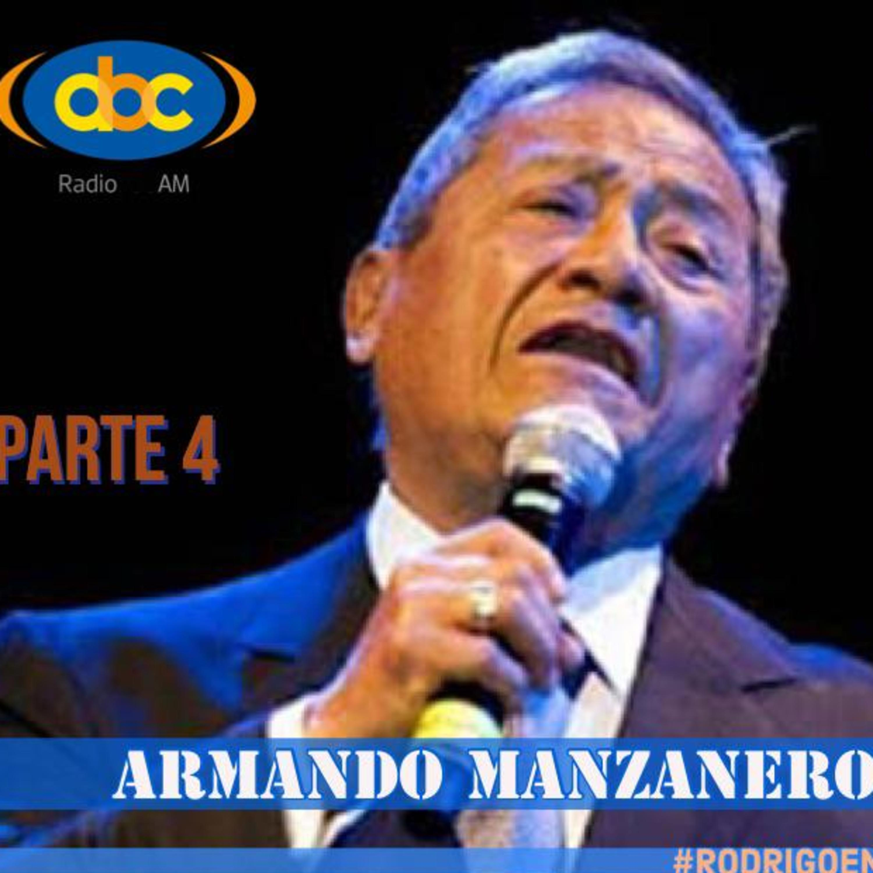 Armando Manzanero IV Inventario Musical