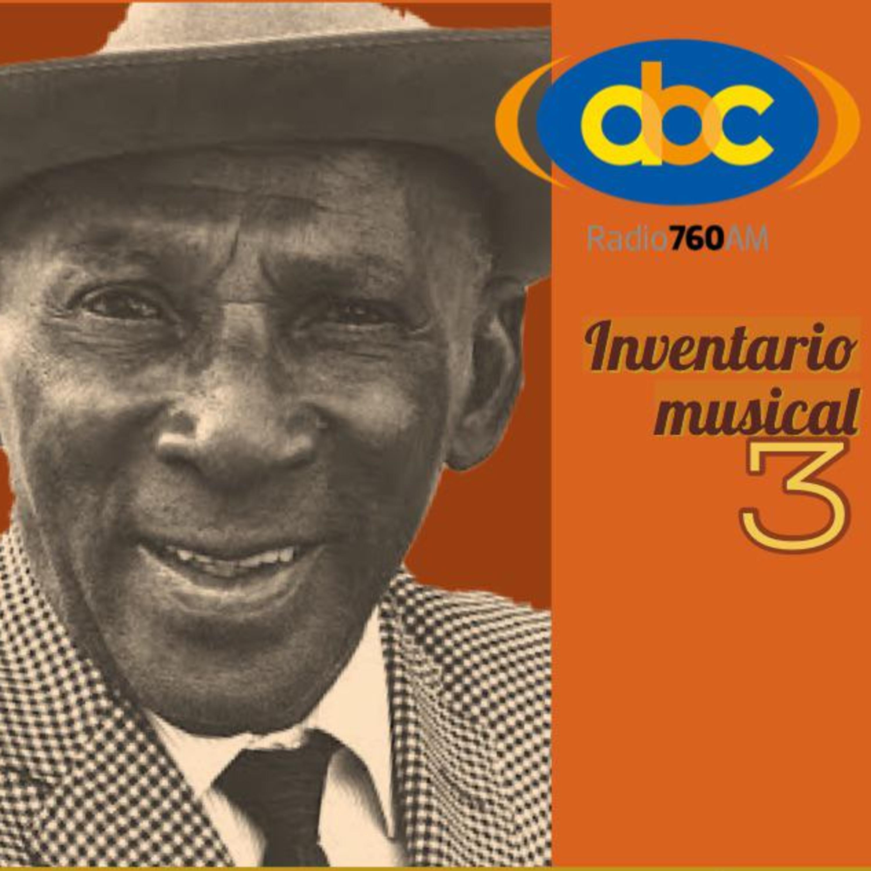 Rafael Hernández III Inventario Musical