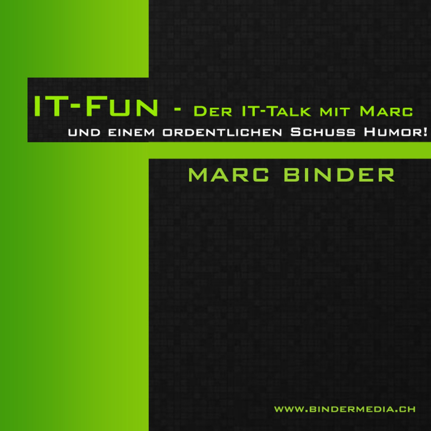 IT-Fun - IT-News, die Spass machen...