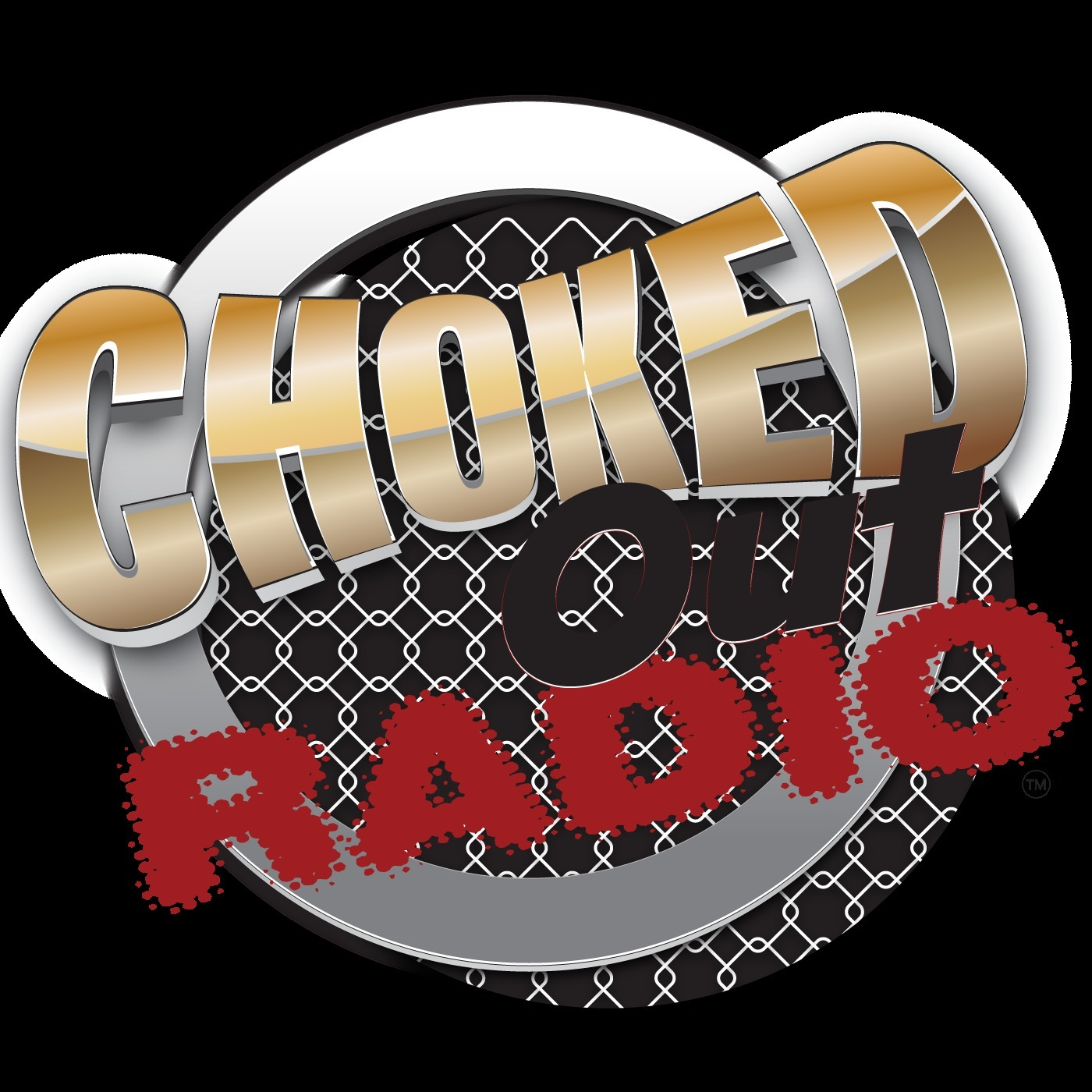Choked Out Radio Wrestling & MMA Podcast