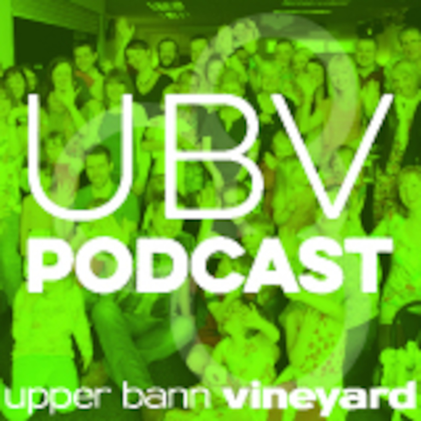 Upper Bann Vineyard's Podcast