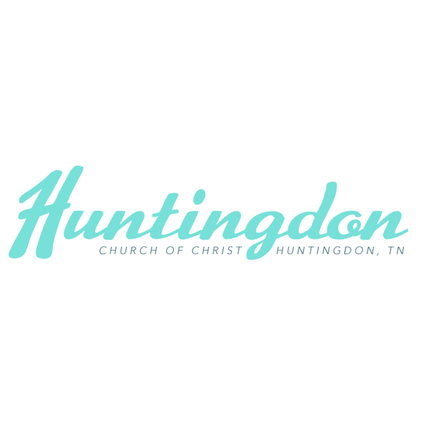 Huntingdon Church of Christ's Podcast