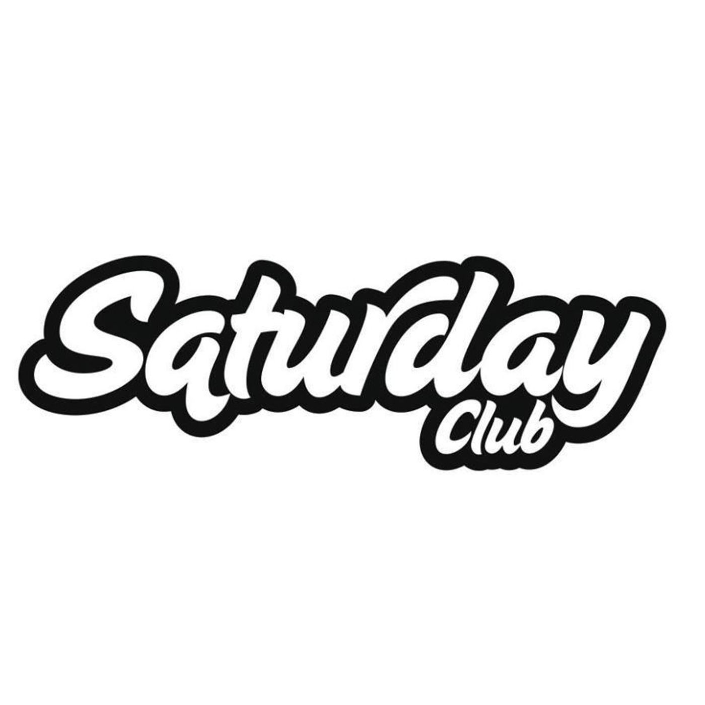 SaturdayClubUK's Podcast