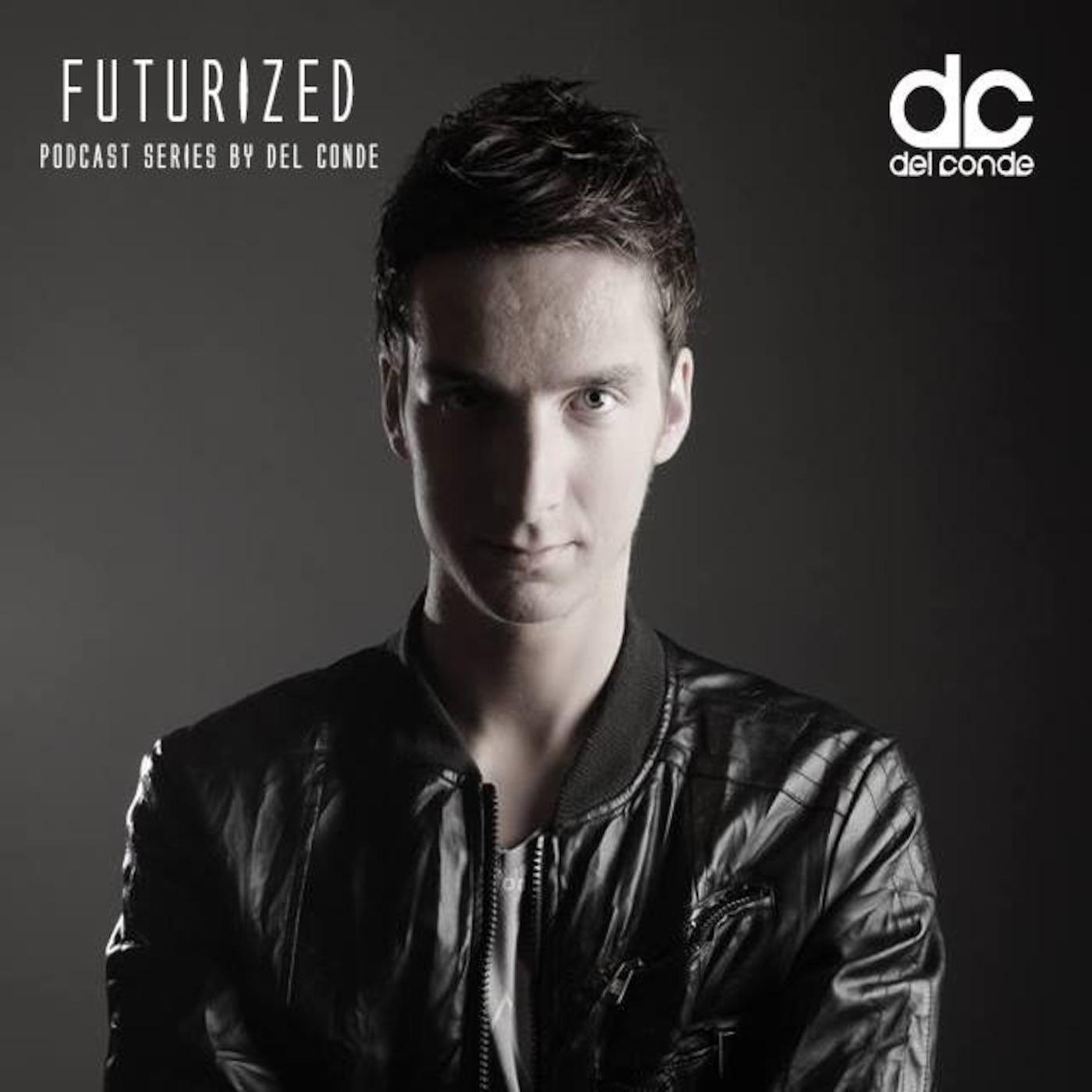 FUTURIZED by Del Conde