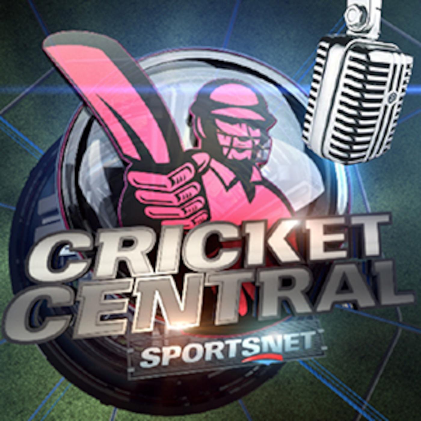 Cricket Central