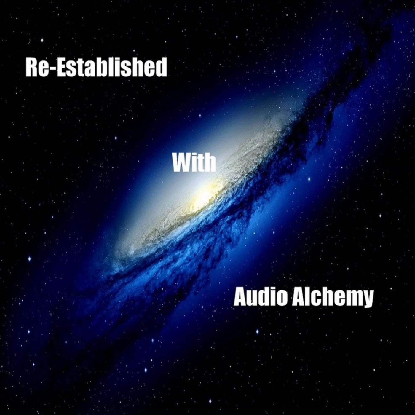 Re-Established with Audio Alchemy