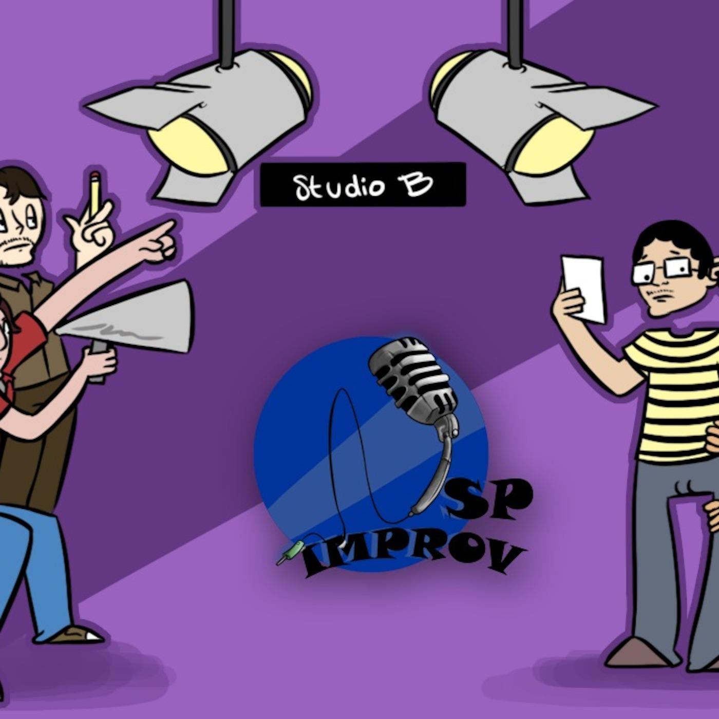 NSP Season 3: Ep. 3 - Studio B