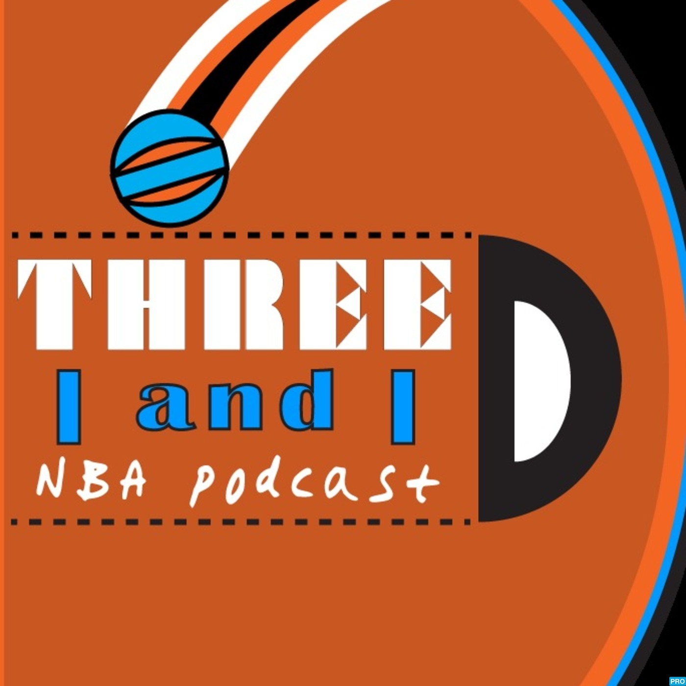Three and D Podcast