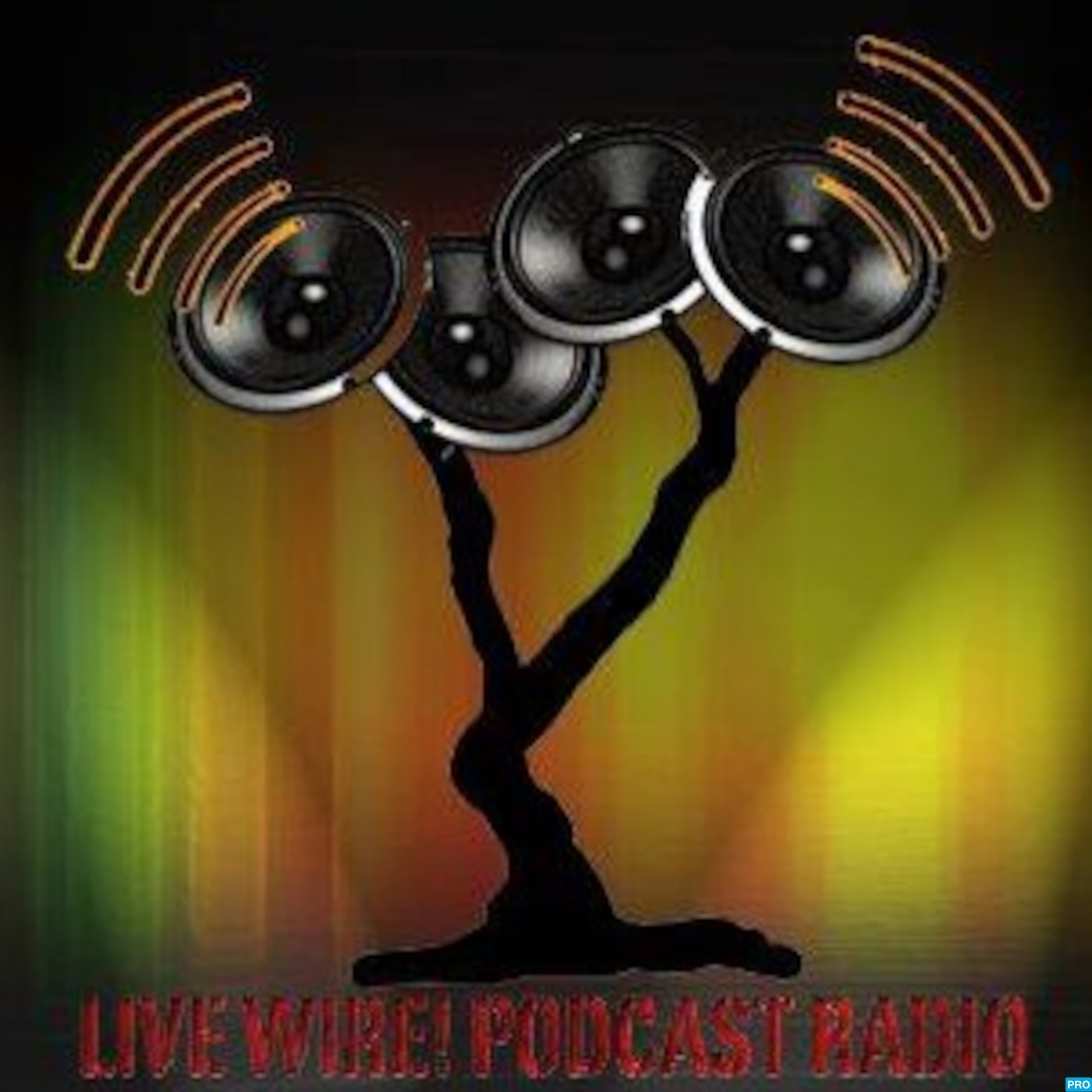 Live Wire! Podcast Radio