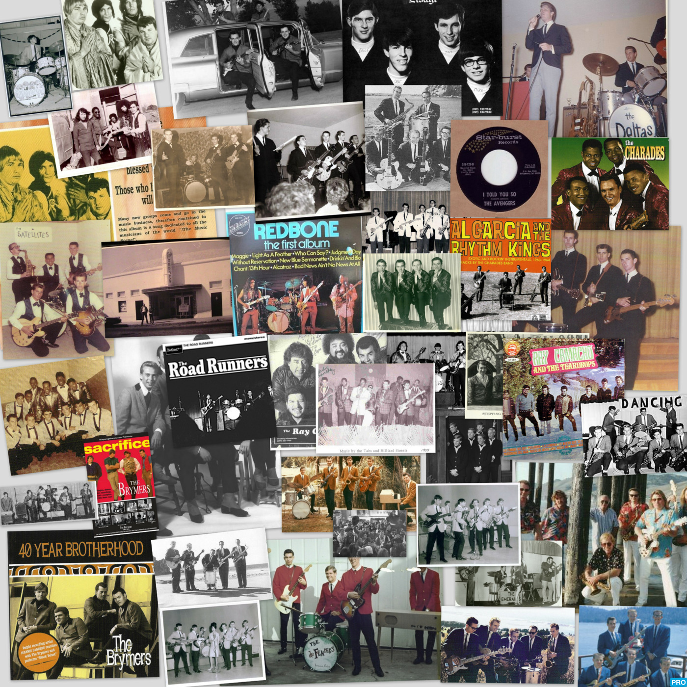 60s music Decade by decade: the essentials i've grown a bit dissatisfied with my ongoing top 100 listsure, i enjoy all of the albums i listed, but there are plenty i could live without on a desert island - i probably shouldn't have included badfinger, and that rod stewart album doesn't entirely live up to its reputation to my ears.