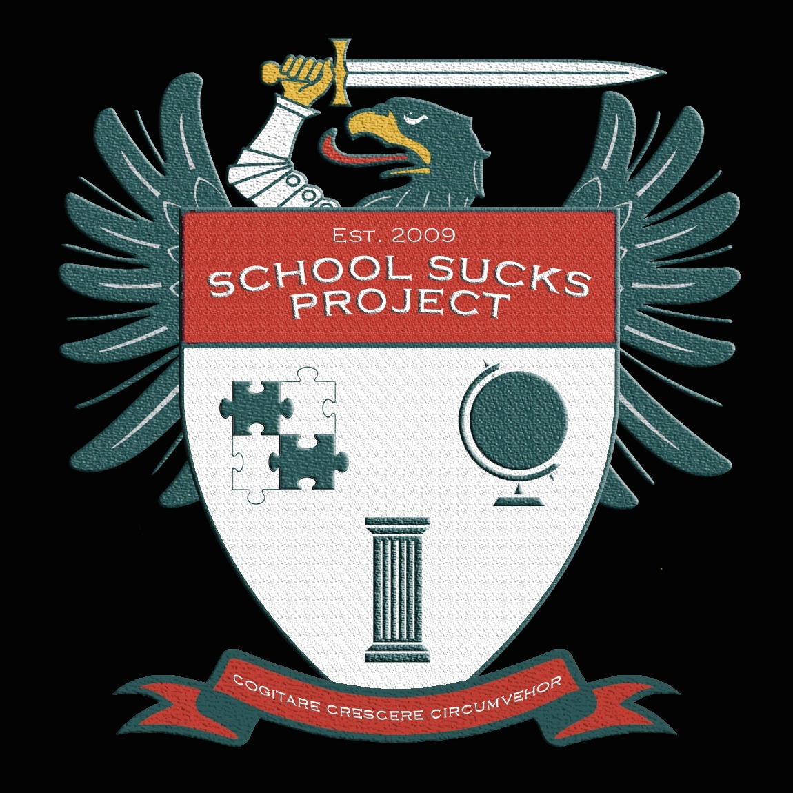 School Sucks: Higher Education For Self-Liberation