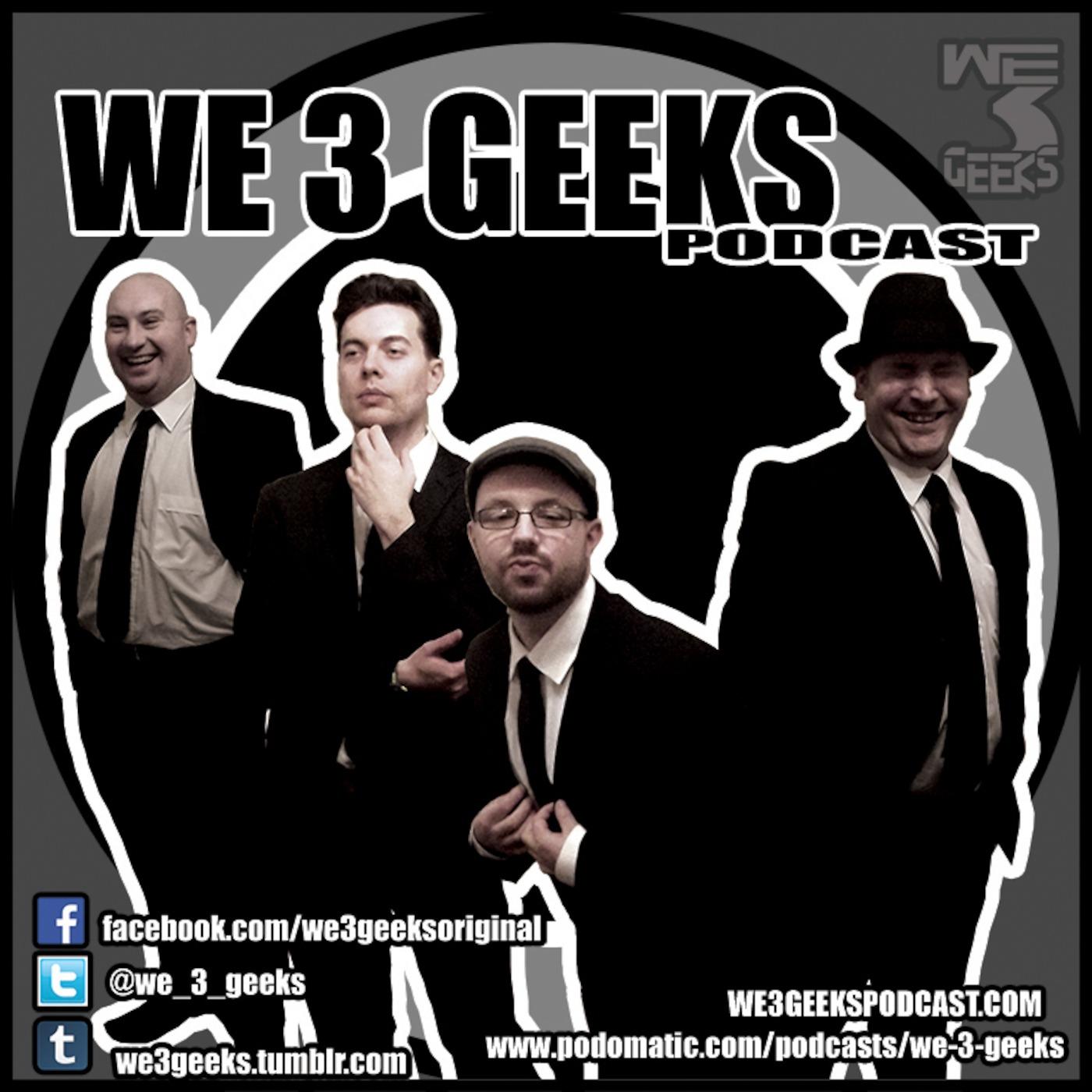 We 3 Geeks