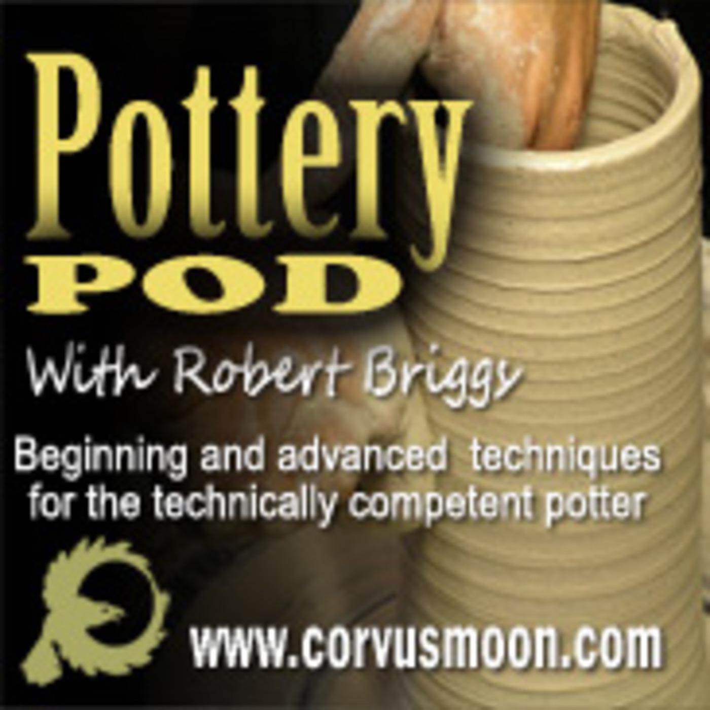 The Pottery Pod